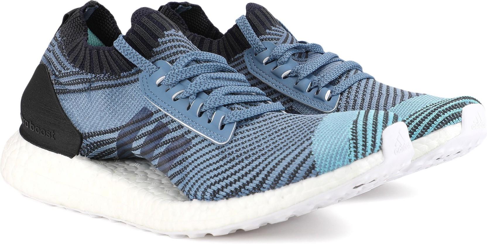 3d8b55533515c ADIDAS ULTRABOOST X PARLEY Running Shoes For Women - Buy RAWGRE ...