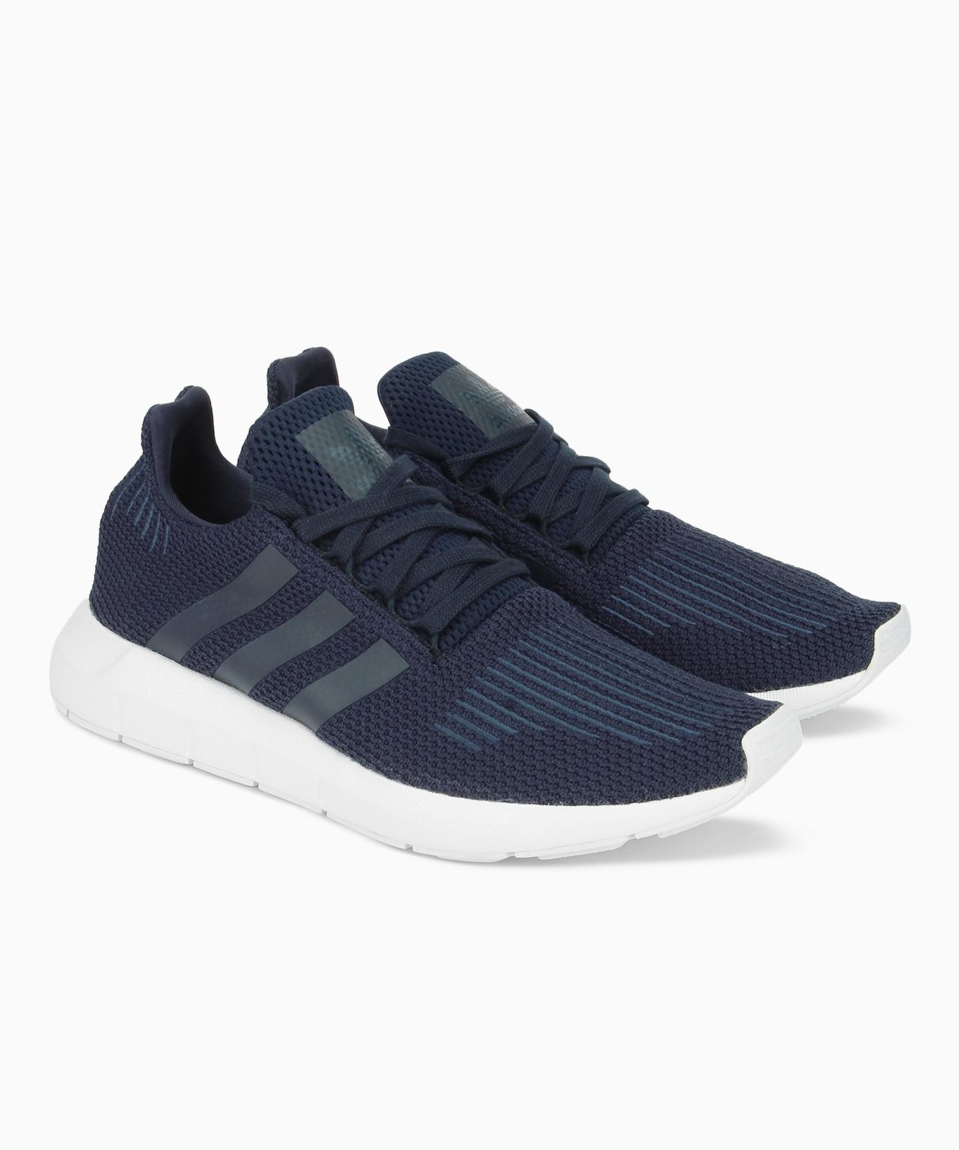 4d00ed24852aa ADIDAS ORIGINALS SWIFT RUN Running Shoe For Men - Buy ADIDAS ...