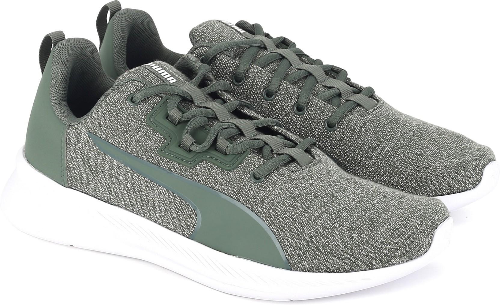 65101ae2f90 Puma Tishatsu Runner Knit Wn s Sneakers For Women - Buy Laurel ...