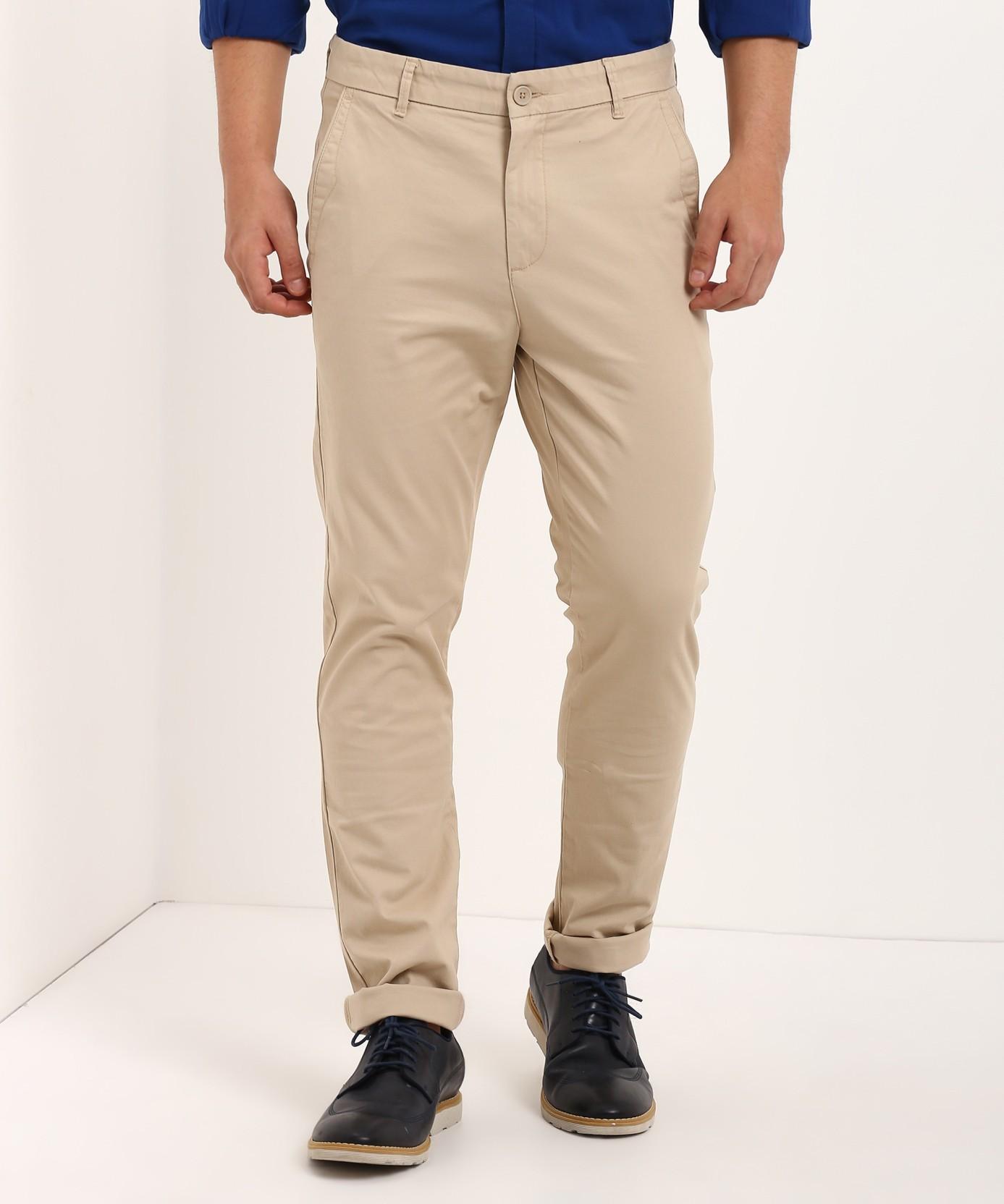 16c4f43922 Mens Cream Colored Dress Pants