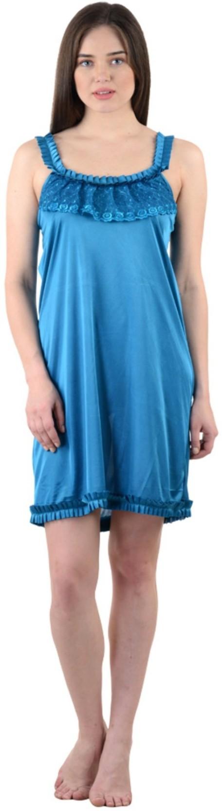 Kissero Women s Nighty - Buy Kissero Women s Nighty Online at Best ... 0312770ee
