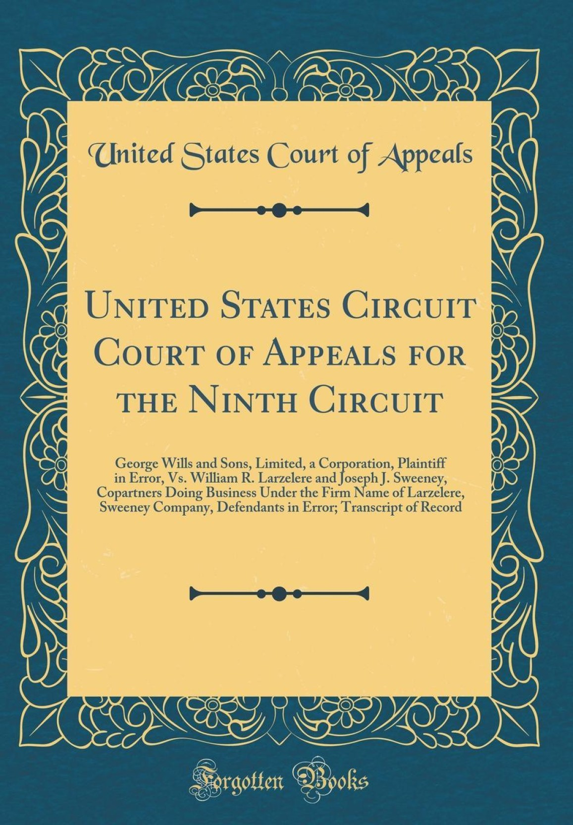 United States Circuit Court Of Appeals For The Ninth Buy Add To Cart