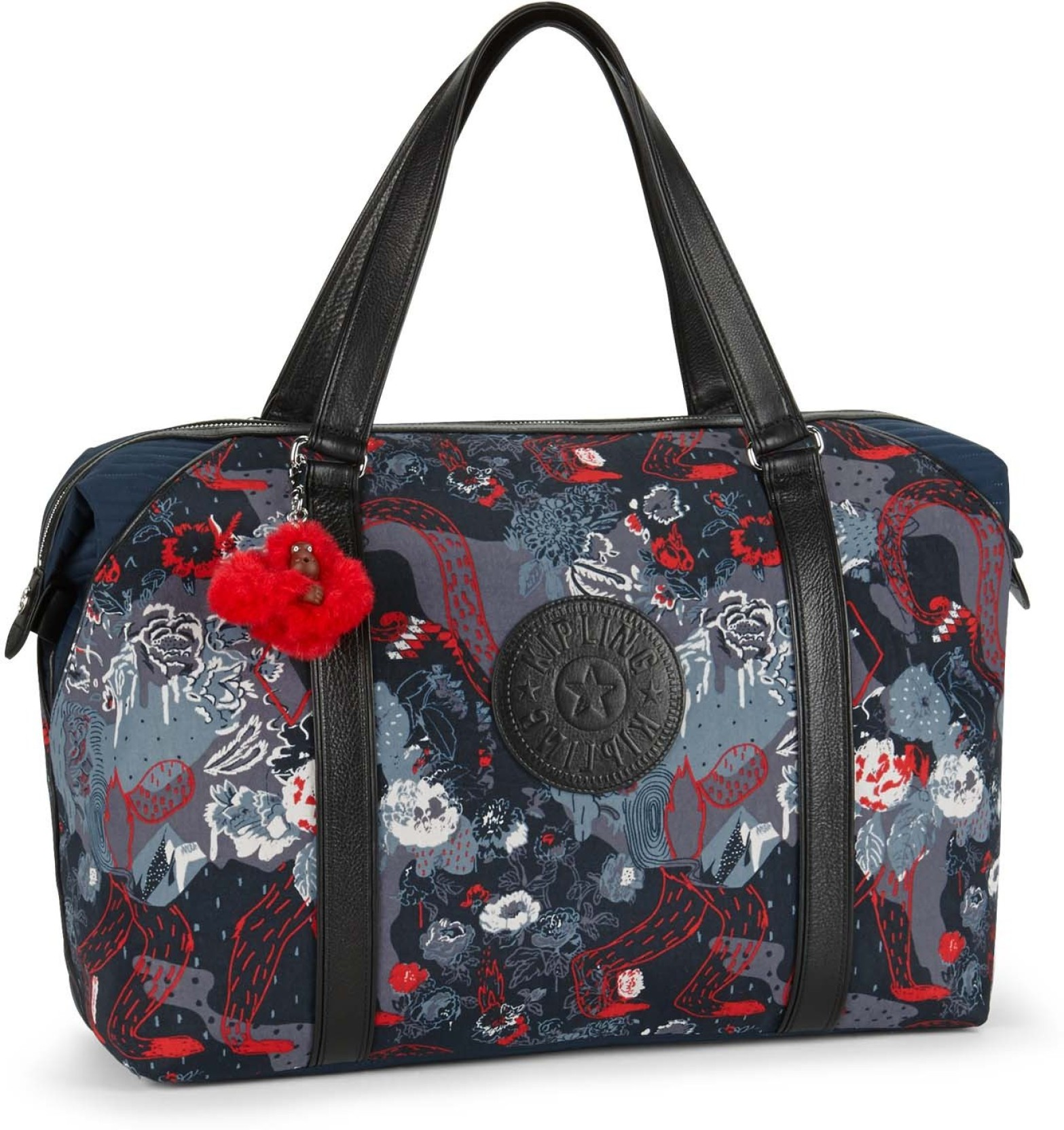 f686f6e7e7 Kipling ART M Small Travel Bag - Large - Price in India