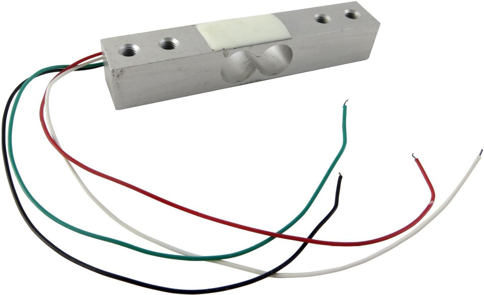Primerobotics Load Cell Weight Sensor 5 Kg Educational Electronic 4 Wire Wiring Add To Cart