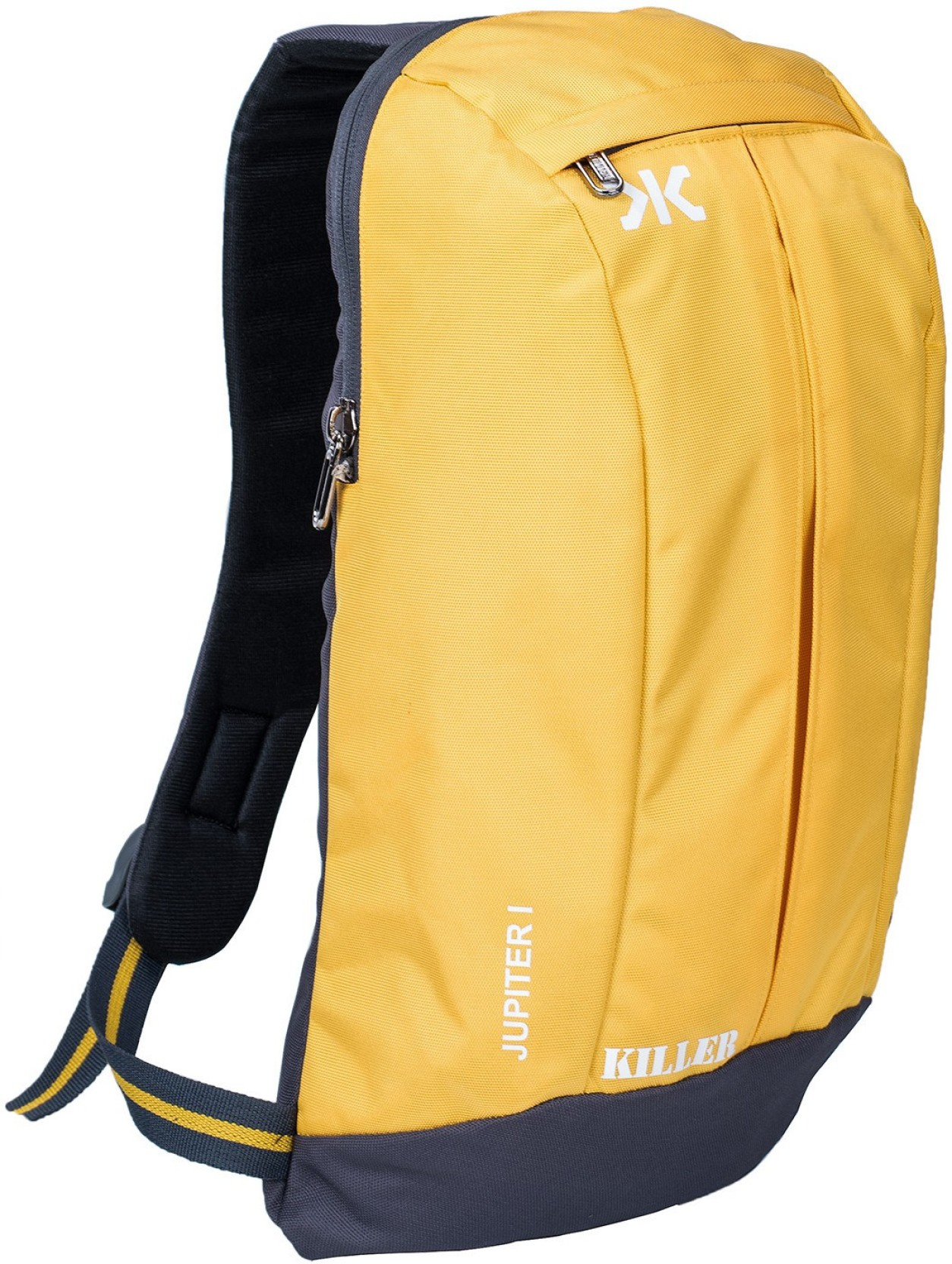 af8b662c8b04 Killer Yellow Small Outdoor Mini Backpack 12L Daypack 12.0 Backpack. Home