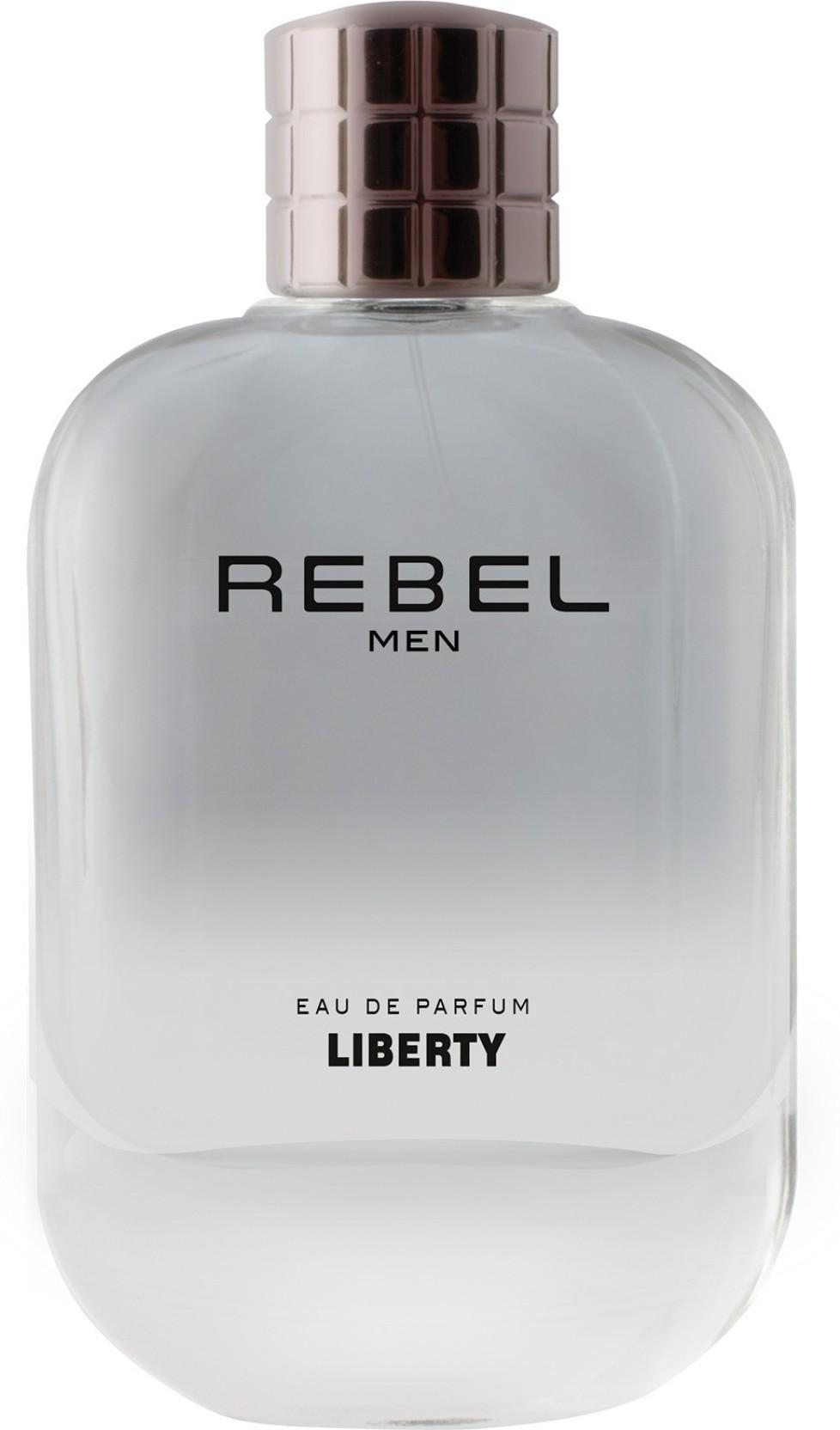 Parfum 100ml Pour Eau Edp Rebel Ml Buy Liberty De 100 Homme UVSzMpGq