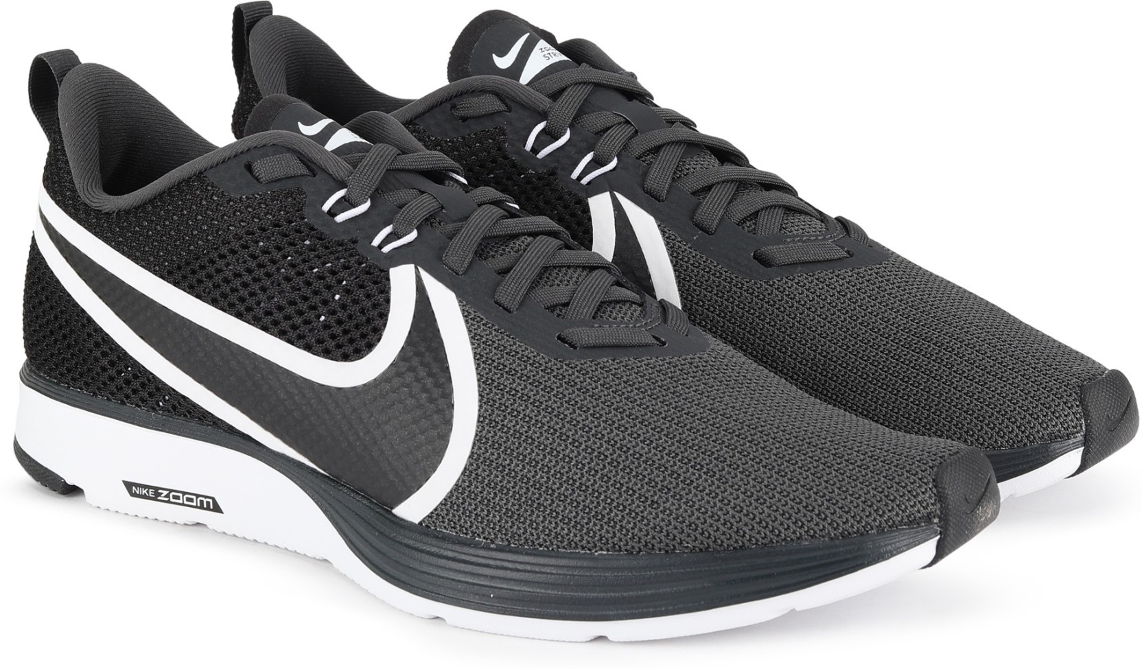 72830721663ef Nike ZOOM STRIKE 2 Running Shoes For Men - Buy Nike ZOOM STRIKE 2 ...