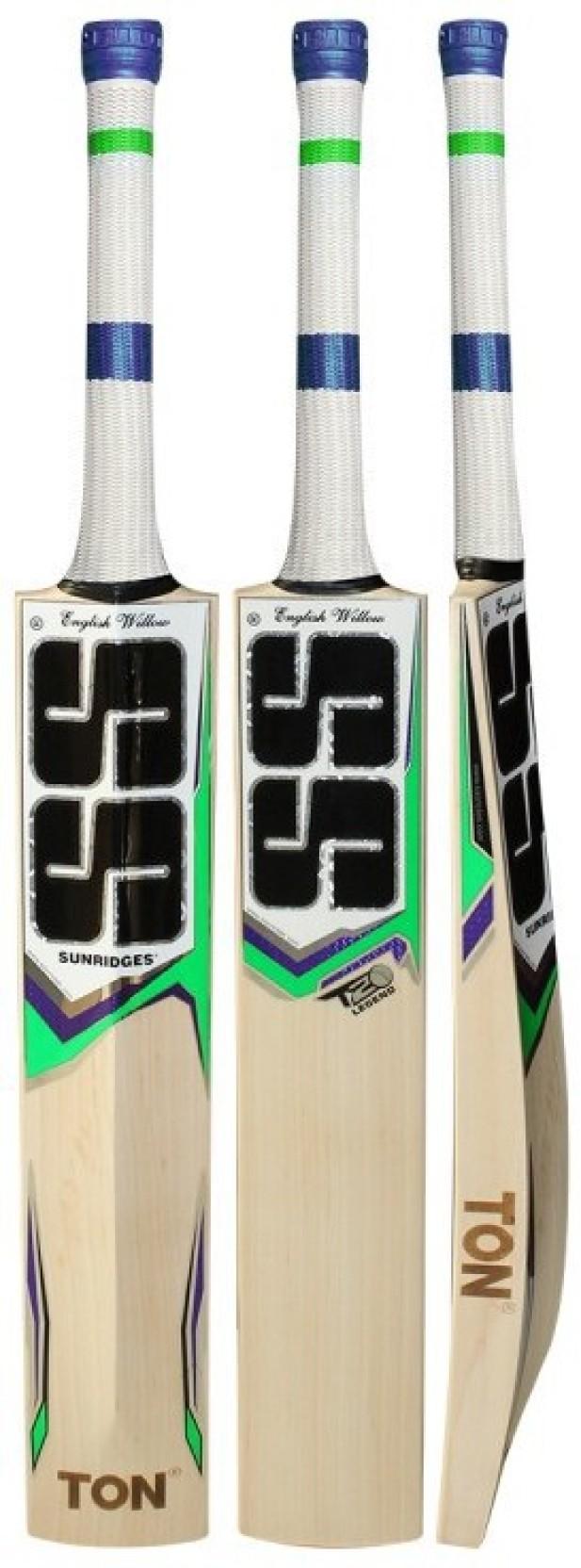 81035006dba SS T20 LEGEND English Willow Cricket Bat - Buy SS T20 LEGEND English ...