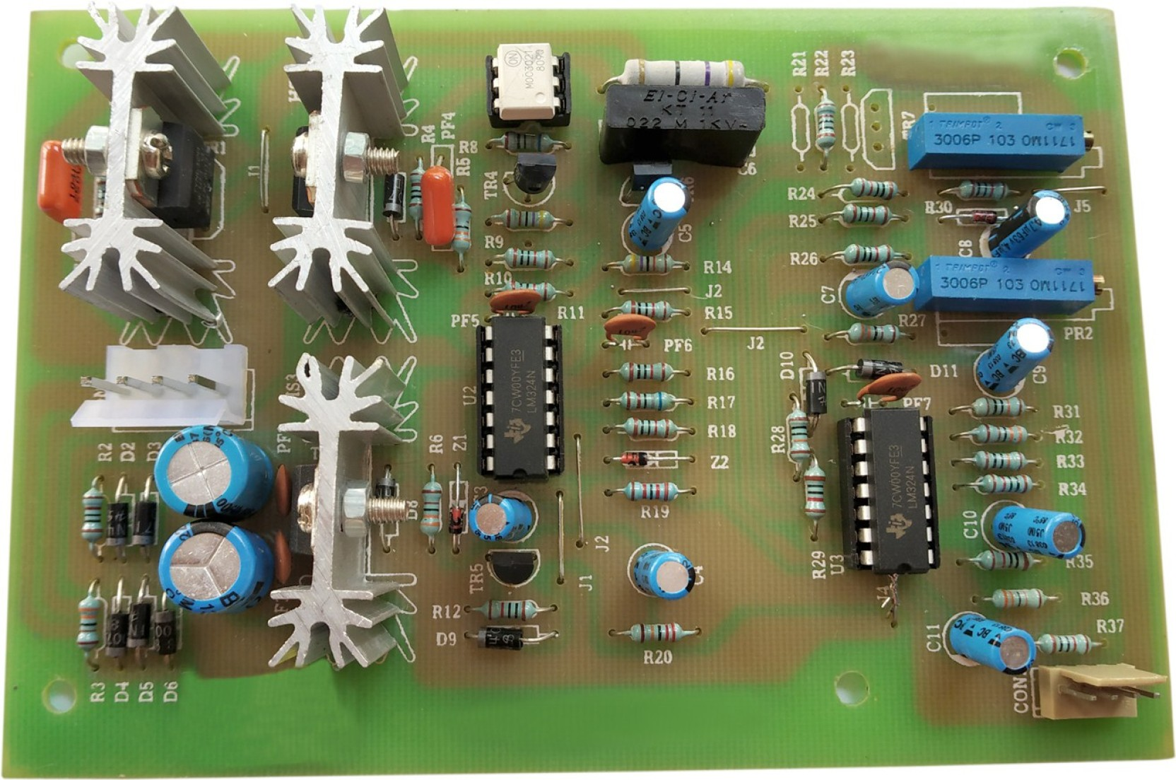 Esp E Rickshaw Battery Charging Circuit 48 V Dc Power Supply Board Wall Murals Add To Cart