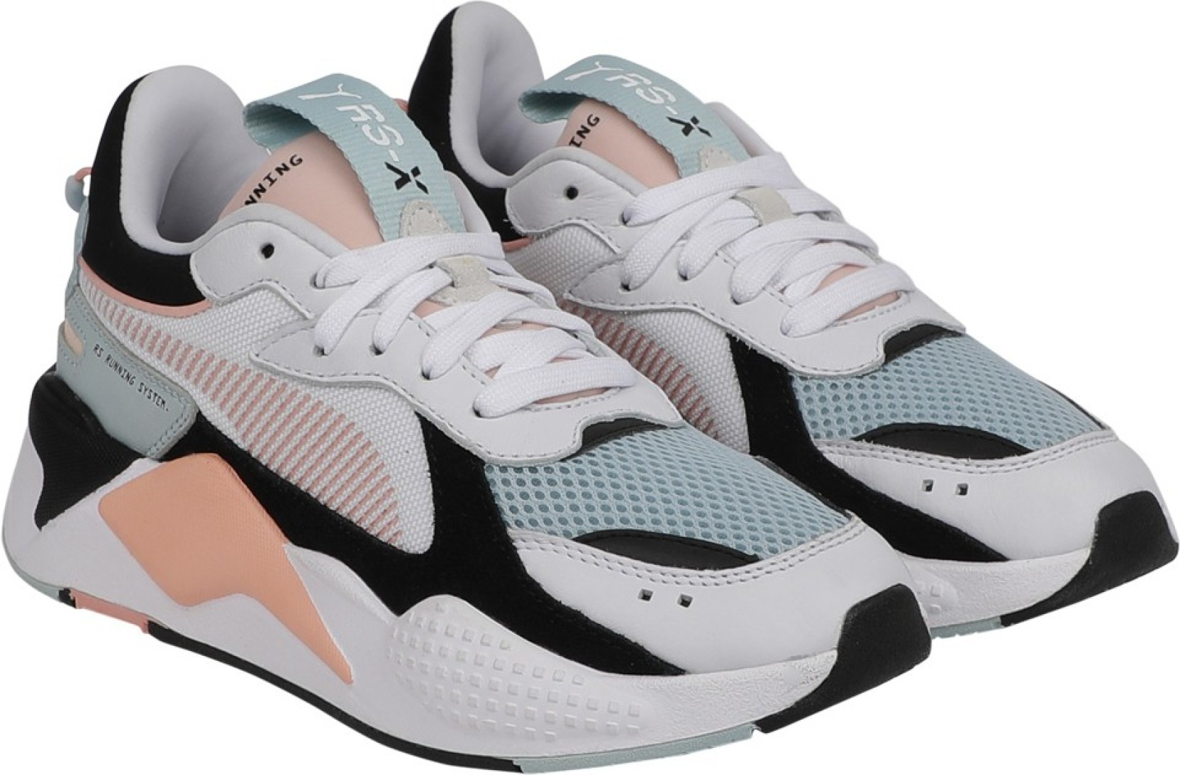 Puma RS X Reinvention Running Shoes For Men Buy Puma RS X