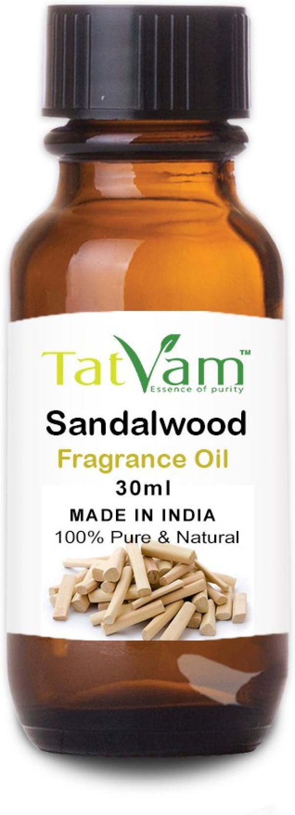 Tatvam sandalwood Fragrance Oil for Soap/ Candle Making - Price in