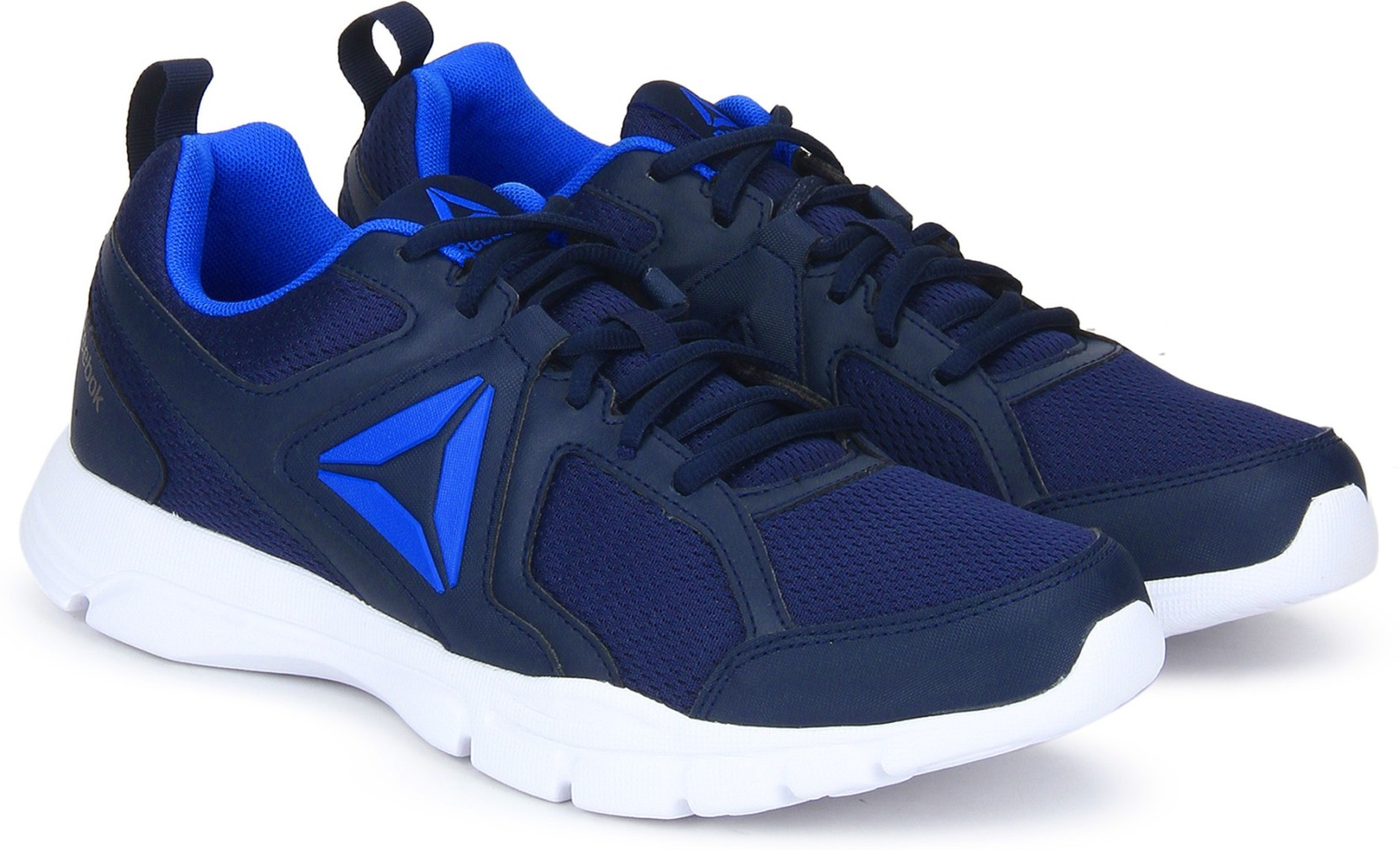 dcdd35b48cbb REEBOK REEBOK 3D FUSION TR Training   Gym Shoes For Men - Buy REEBOK ...