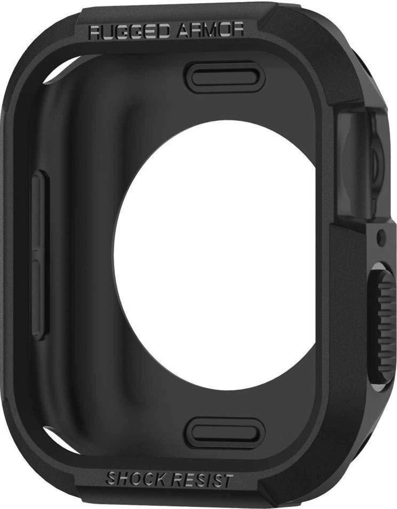 new product ef7ac d71e2 Spigen Back Cover for Apple Watch Series 4 (44mm) - Spigen ...
