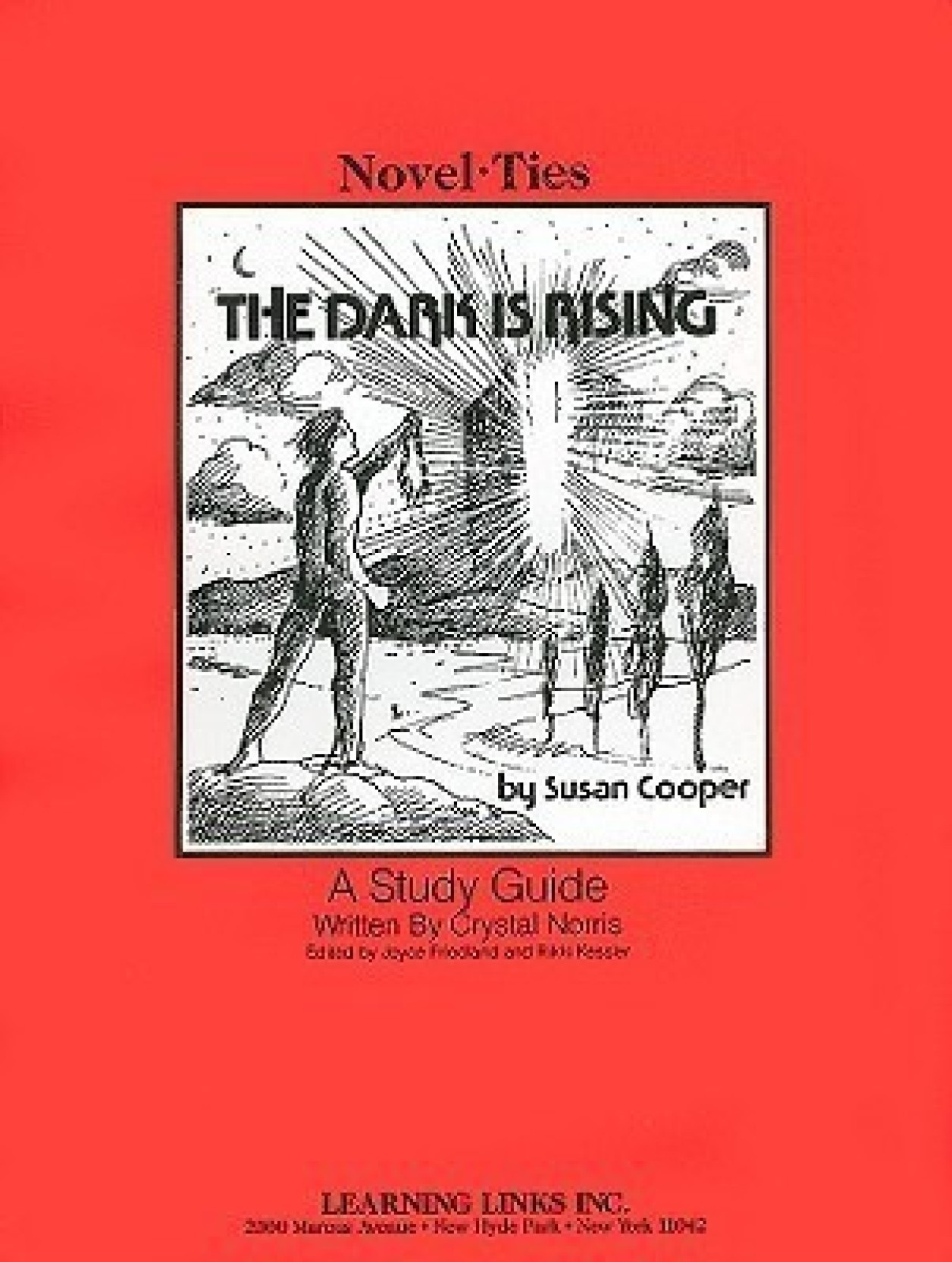 The Dark Is Rising. Share