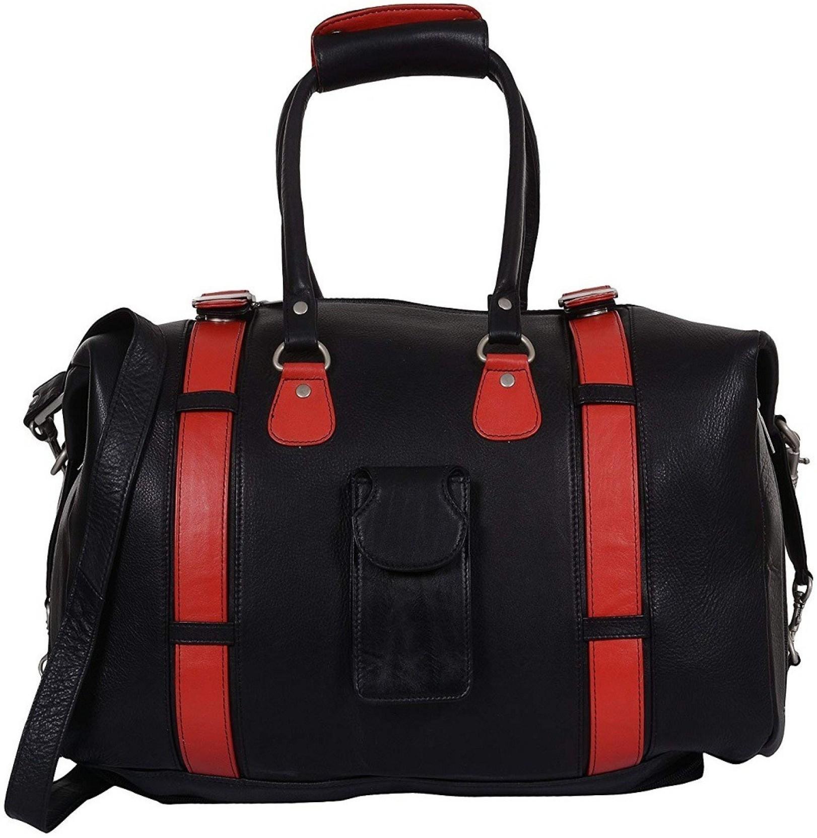 e6c798a9ccd1 Hileder CH-6060087 Black Sports Duffel Gym Bag - Buy Hileder CH ...