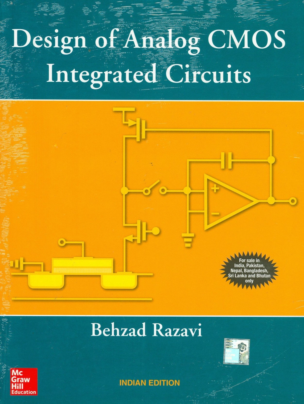 Design Of Analog Cmos Integrated Circuits Buy Electronic Circuit Analysis And Neamen 3rd Edition Home
