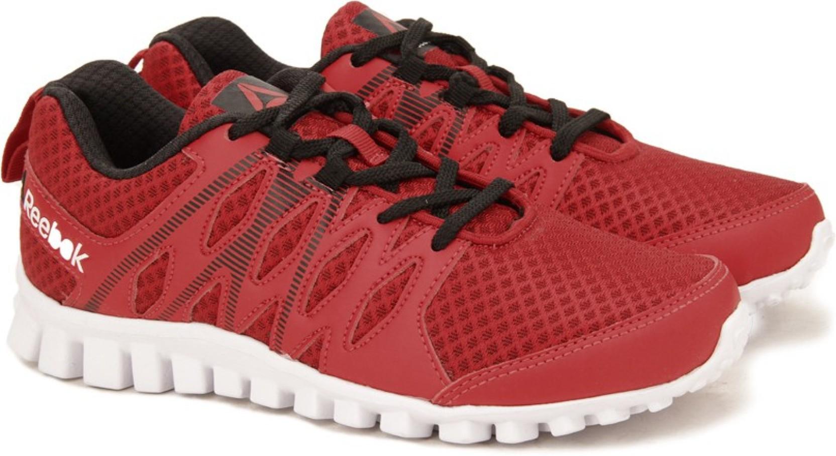 b4eedff1 REEBOK Boys Running Shoes