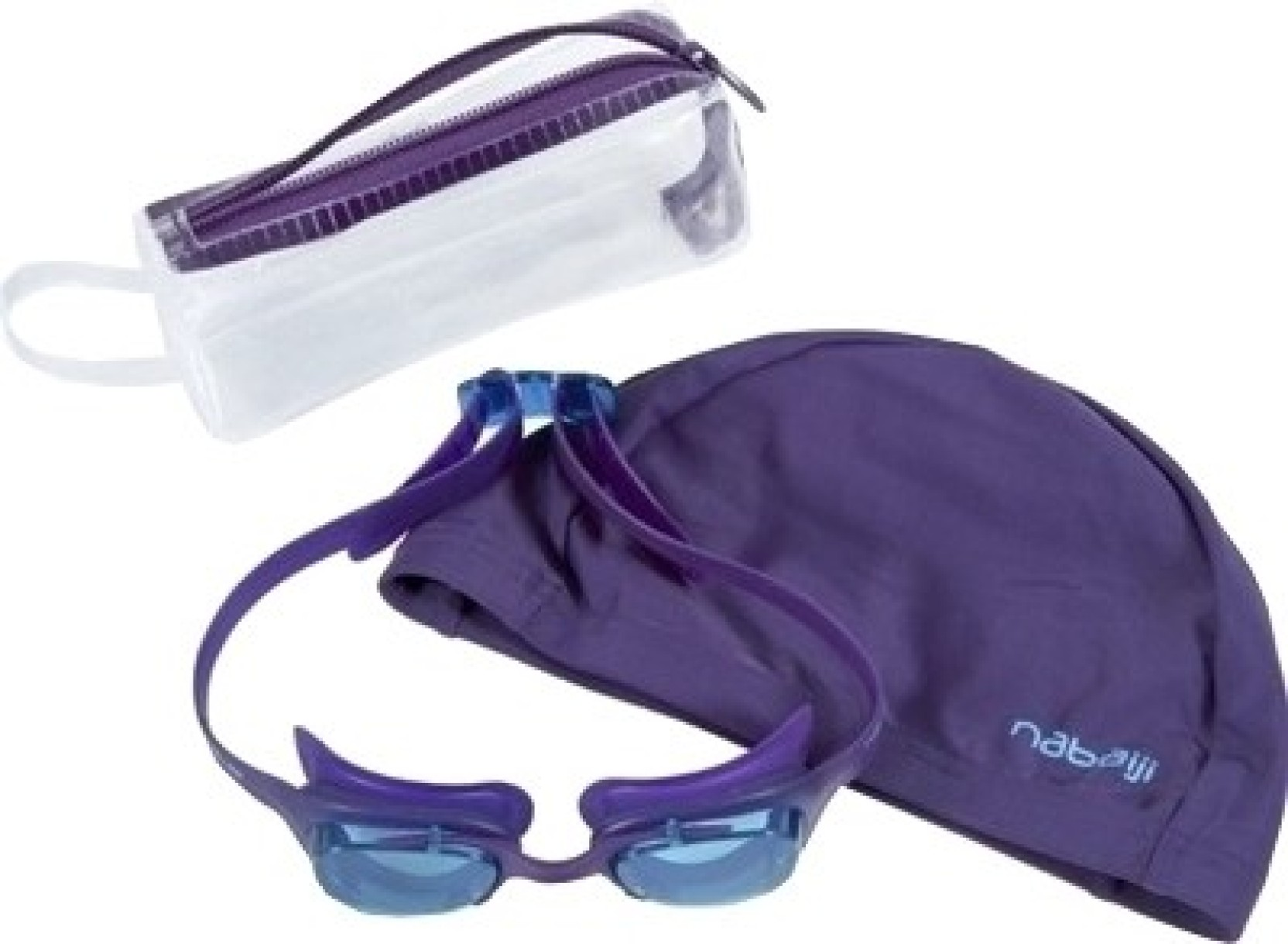 nabaiji by decathlon adult pack swimming kit buy nabaiji