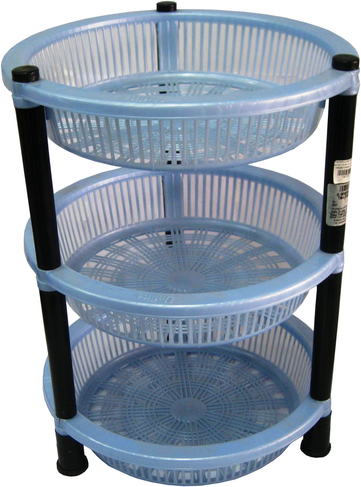 nanson plastic kitchen rack price in india buy nanson plastic kitchen rack online at. Black Bedroom Furniture Sets. Home Design Ideas