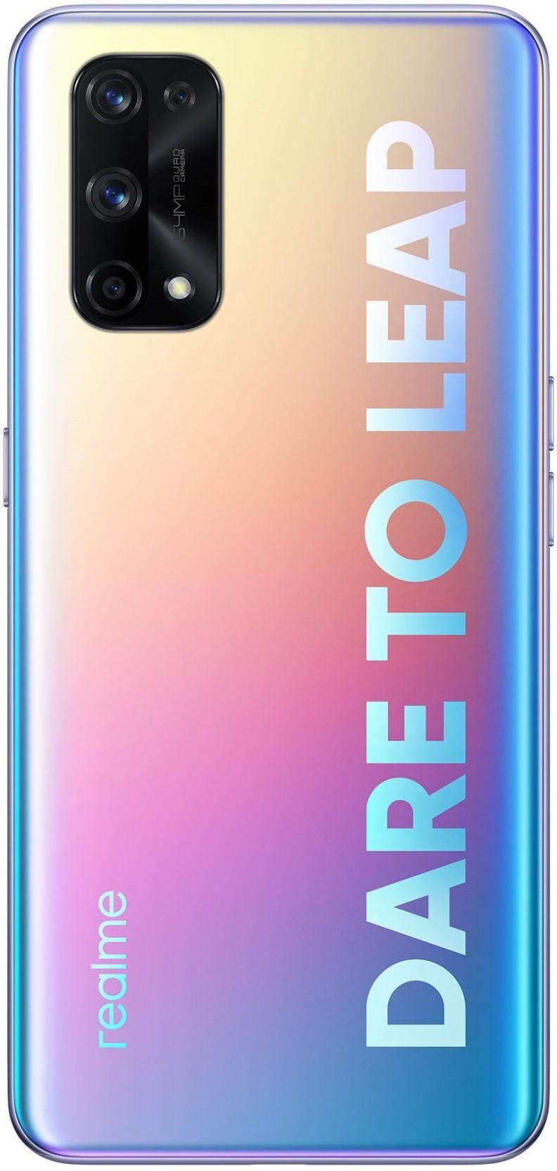 Realme X7 Pro 5G, Realme X7 5G
