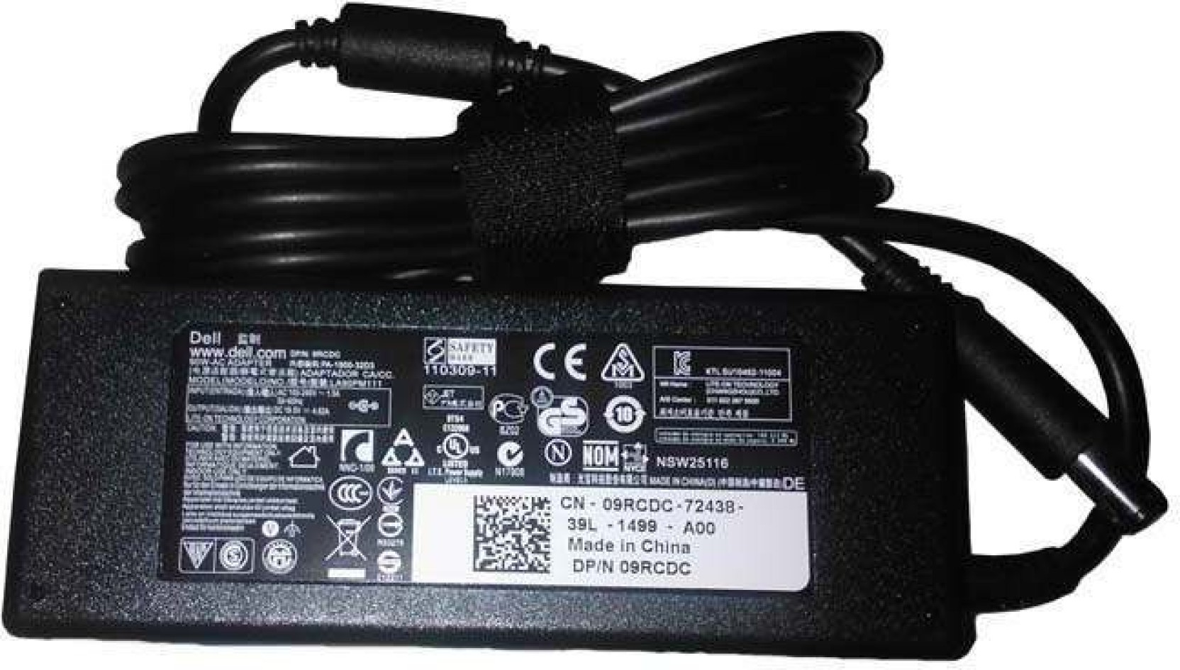 Dell Latitude E7450 90W Original 90 W Adapter - Dell