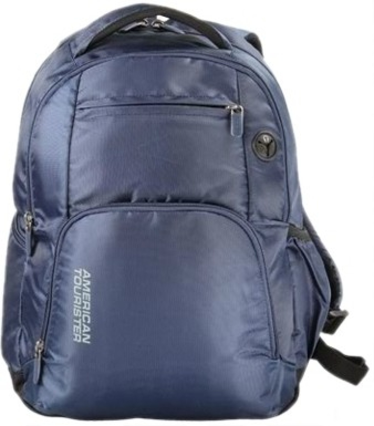 American tourister laptop backpack blue price in india - American tourister office bags ...