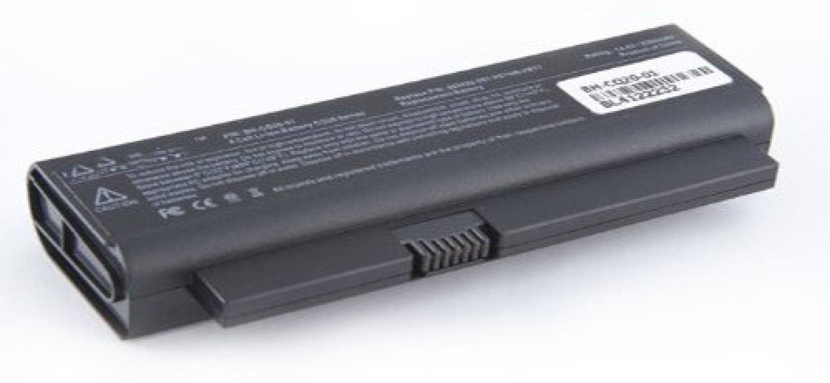 Nova Hp Cq20 Ob84 6 Cell Laptop Battery Charger Compaq Presario Share