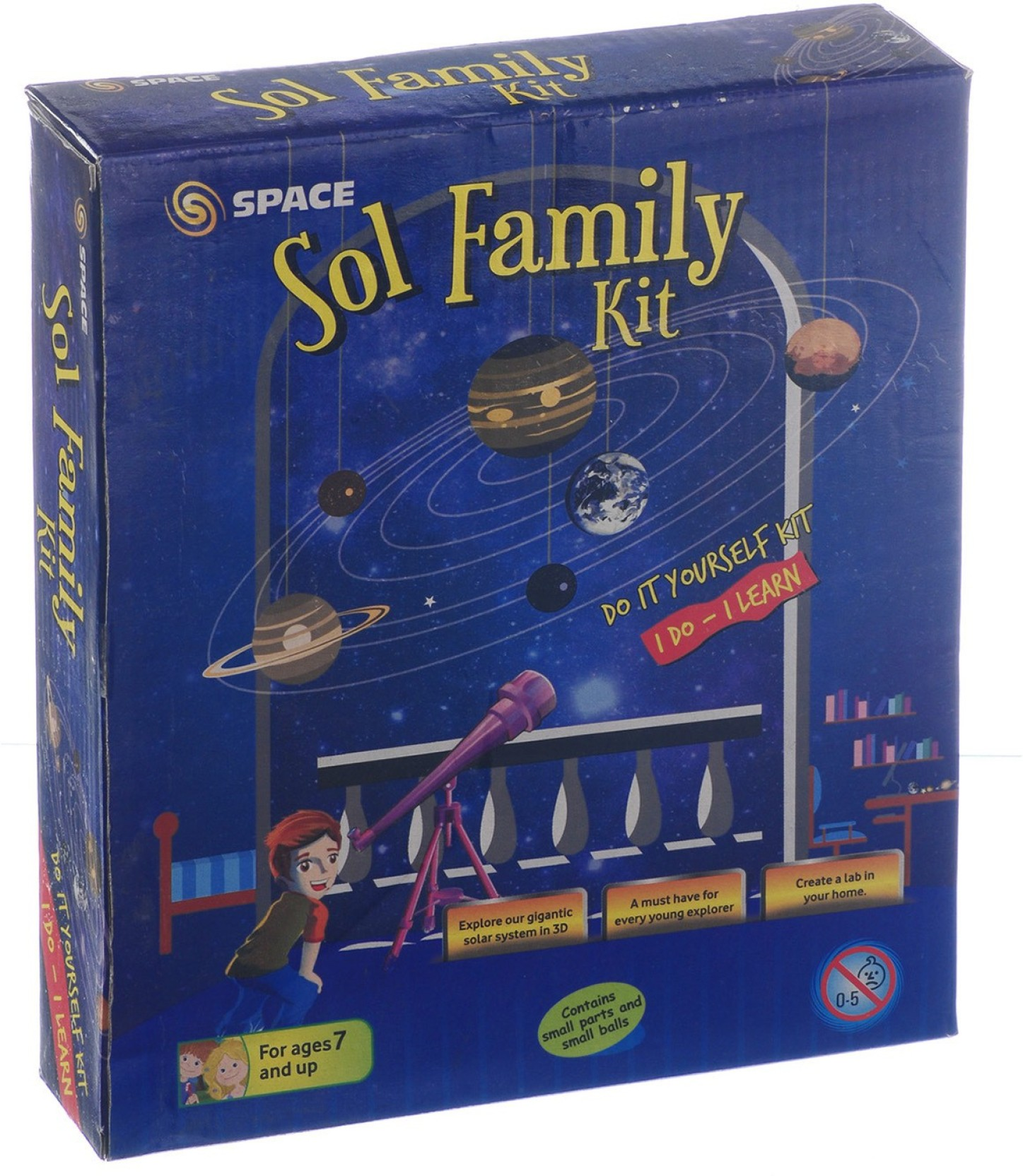 Space Solar Family Kit Price In India Buy Snap Circuits Green Alternative Energy Share