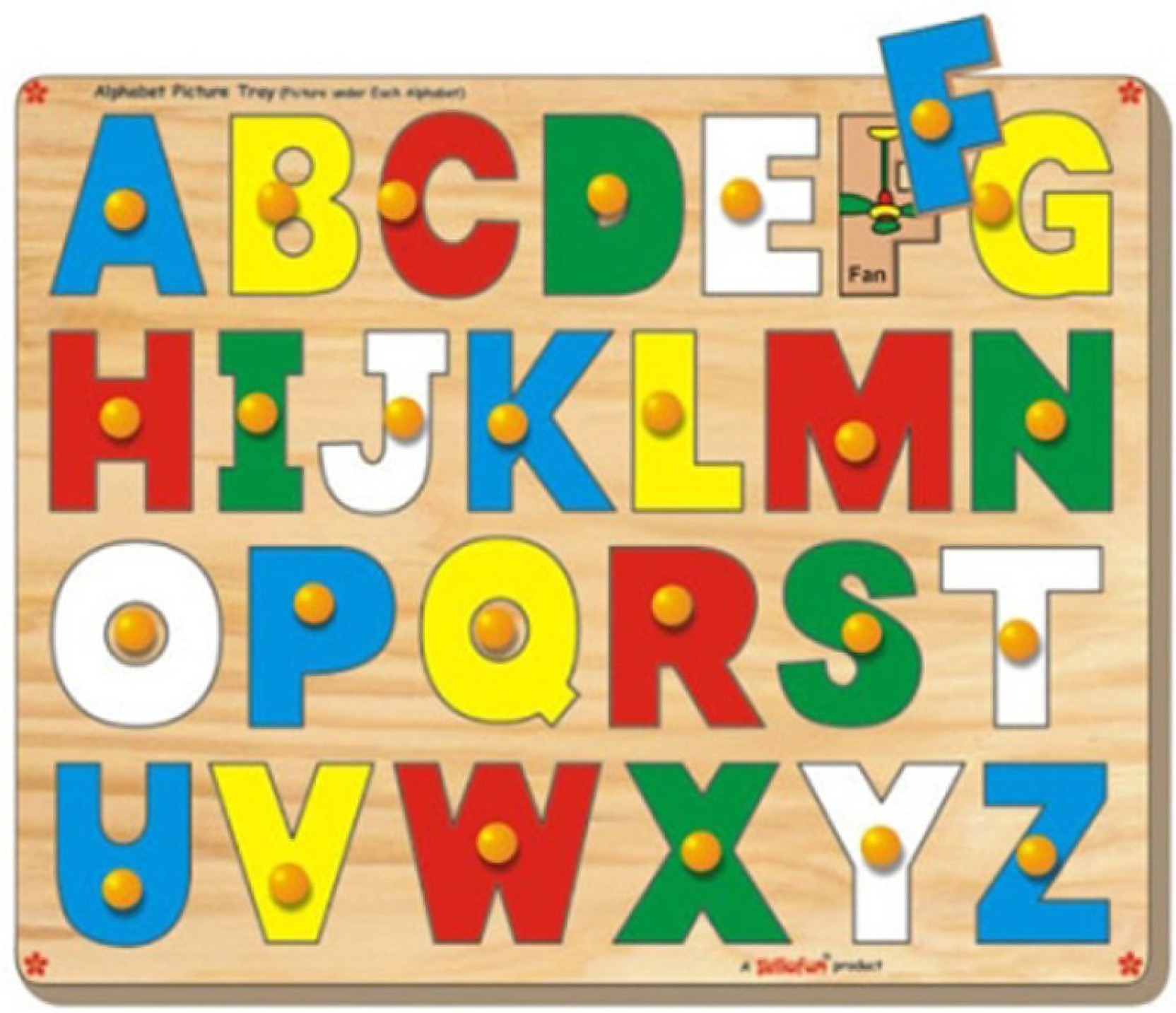 Half Degree Capital Abc Picture Puzzle Tray Price In India Buy Knob Add To Cart
