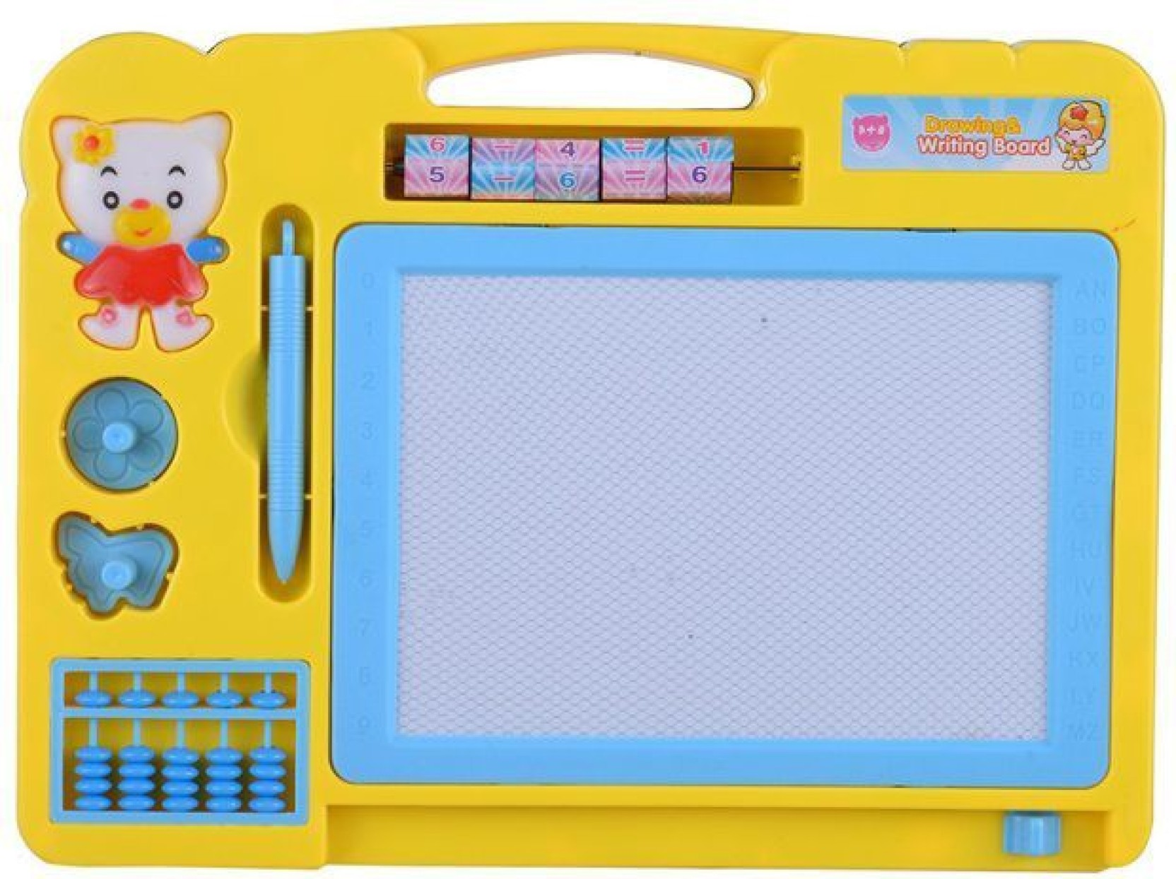 Speoma Magical Slate Writing Board 2 In 1 Toys For Kids Price Circuit Plastic Iphone 5 5s Phone Case Baby N Toddler Home