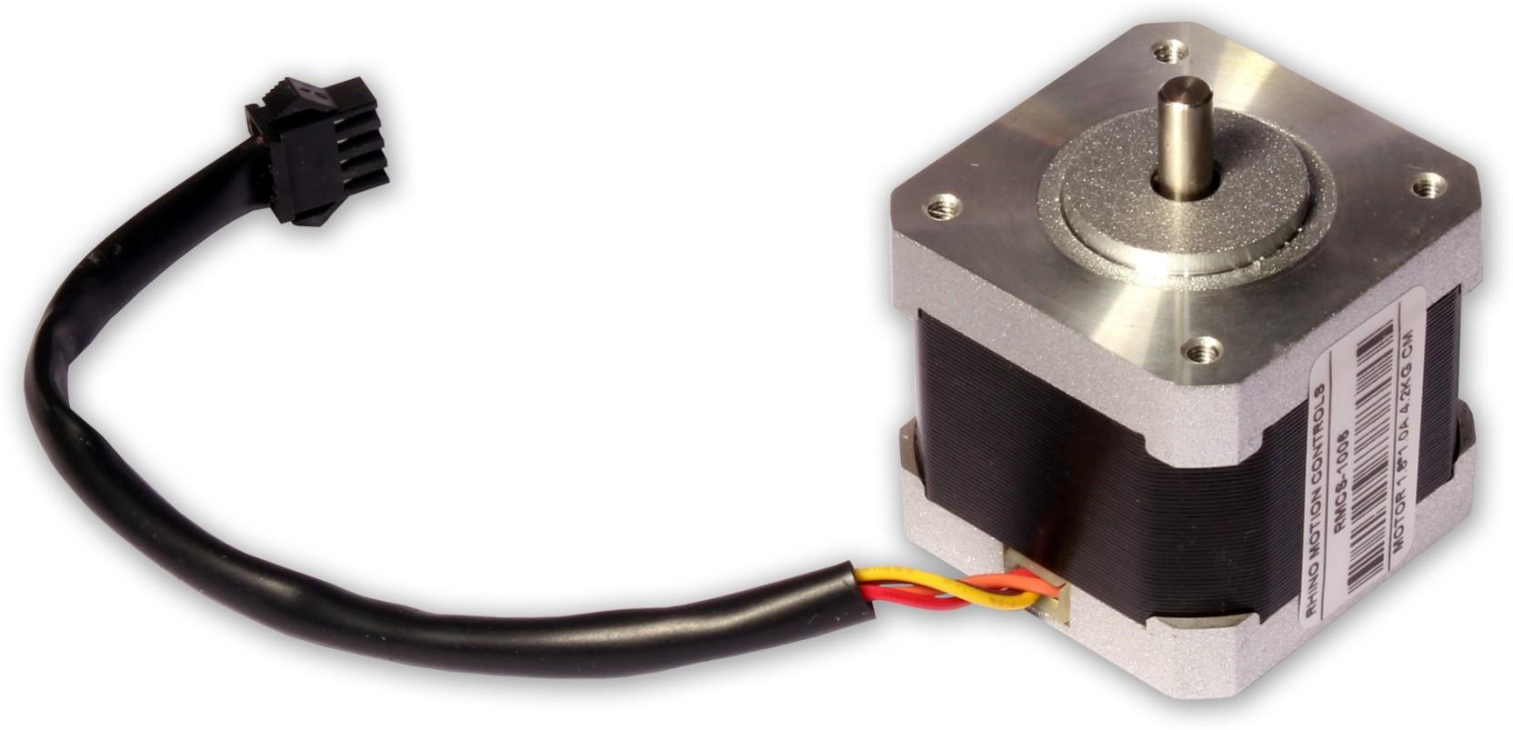Robokits nema17 stepper motor torque price in for Nema 17 stepper motor torque