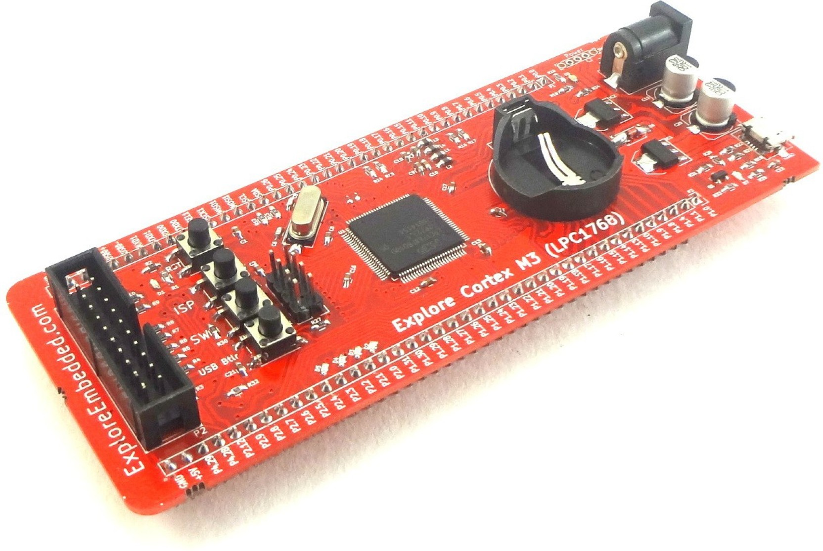 Explore Embedded Cortex M3 Lpc1768 Arm Development Board Price In Low Cost Microcontrollers Dev Kit Share