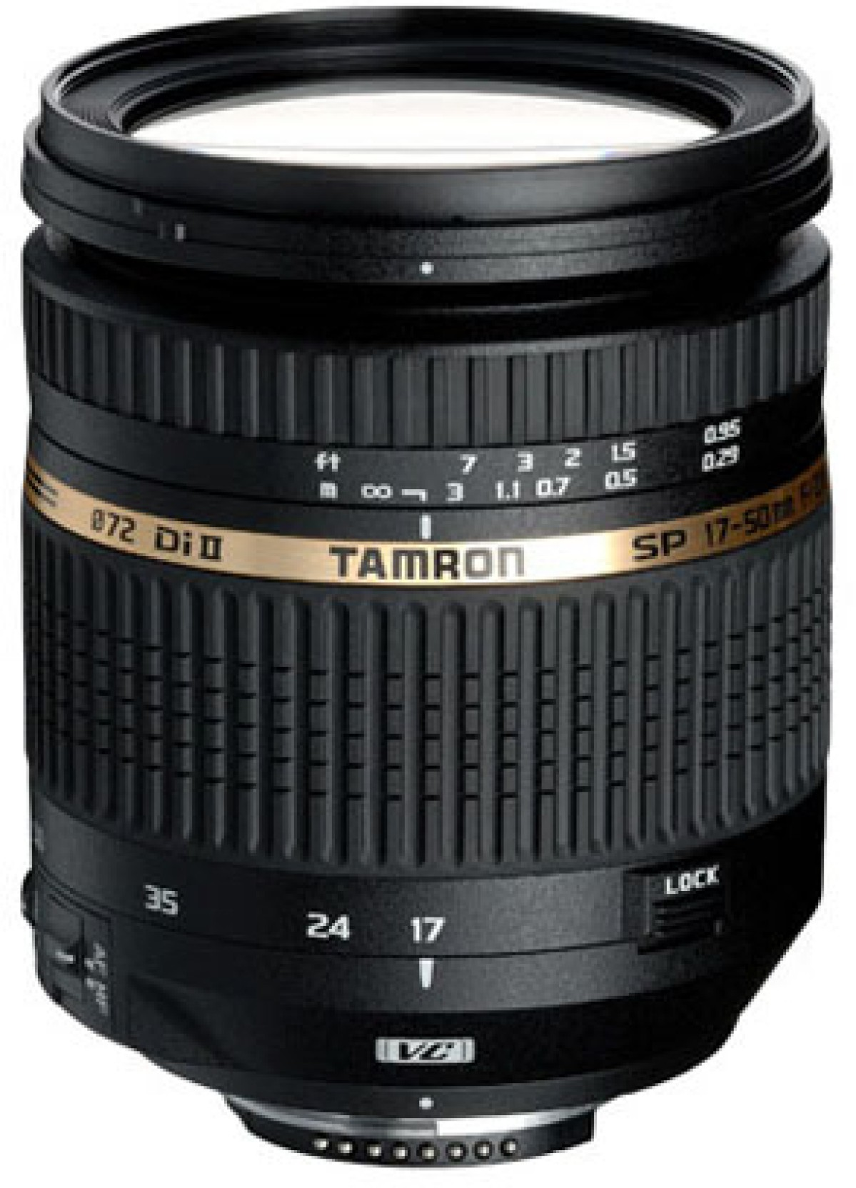 Tamron Sp Af17 50mm F 28 Xr Diii Vc Ld Aspherical If Lens For Canon Af 17 Di Ii Add To Cart