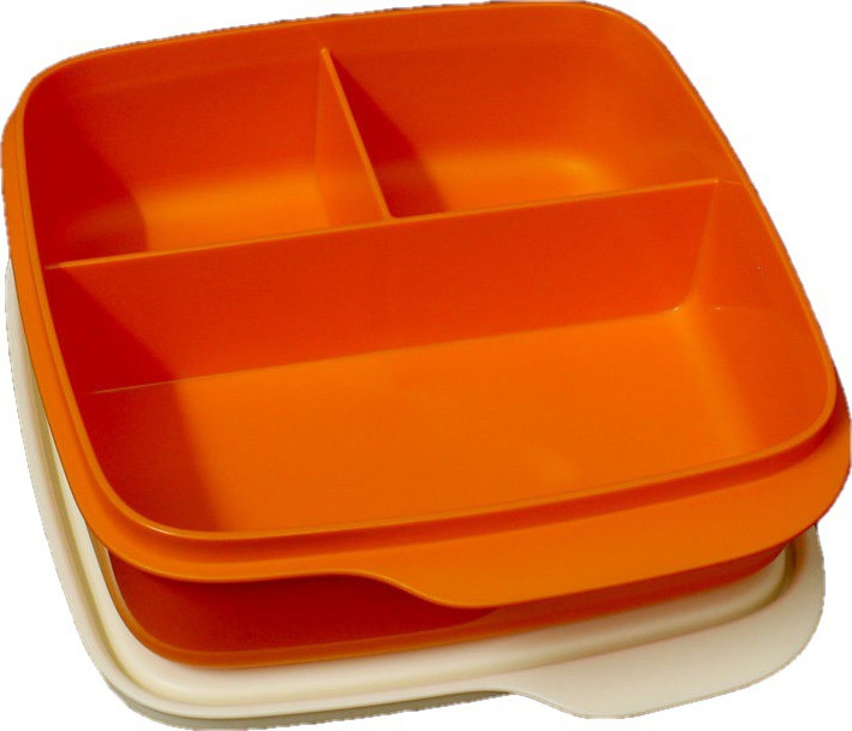tupperware fun meal 1 containers lunch box. Black Bedroom Furniture Sets. Home Design Ideas