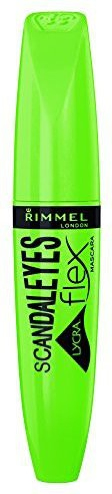 bbff52634e5 Rimmel London Scandals Lycra Flex Mascara Black 001 Black 12 ml. ON OFFER
