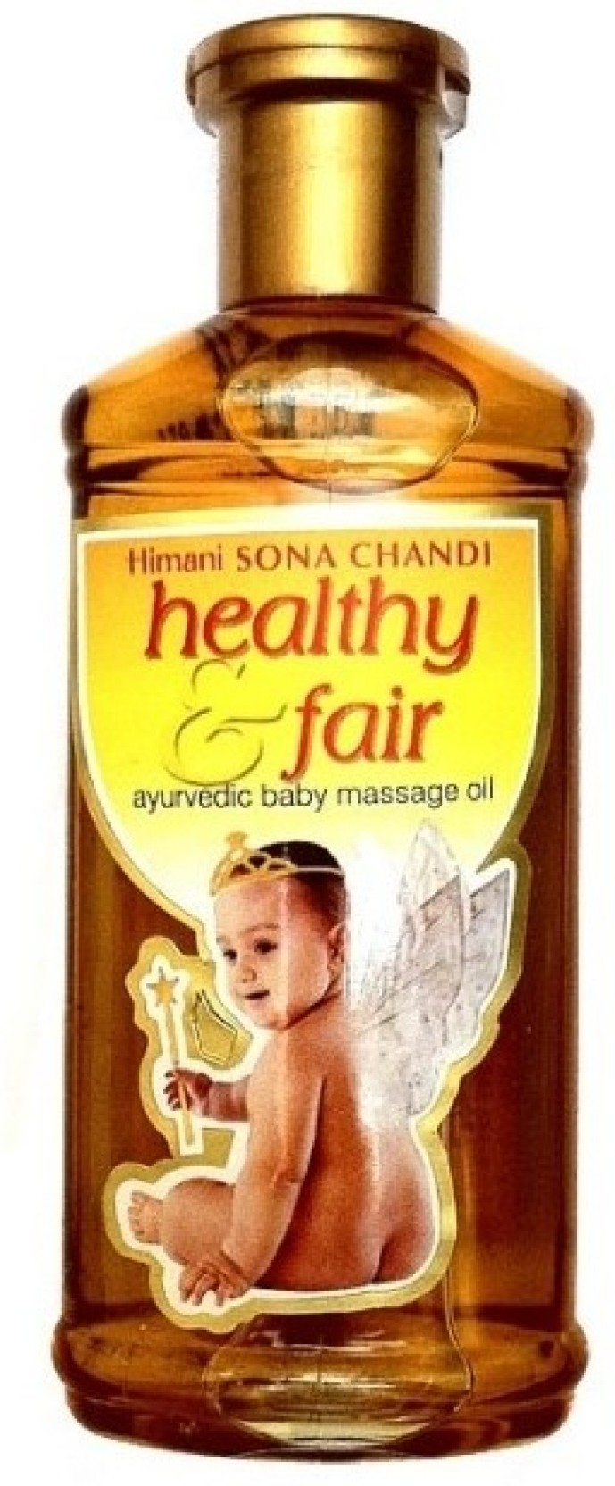 Almond Oil For Baby Skin Fairness