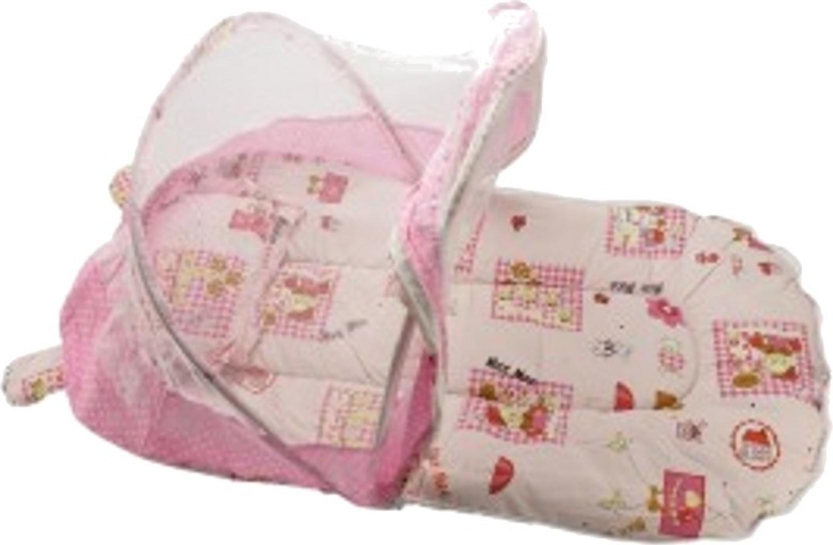 Baby Gift Set Flipkart : Mee baby mattress set with mosquito net price in india