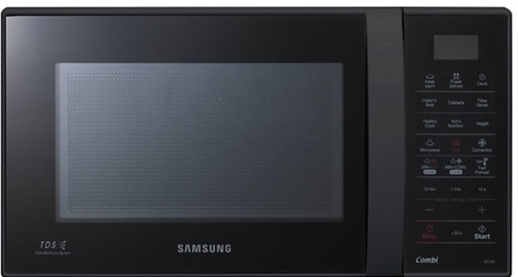 Samsung Microwave Oven ~ Flipkart samsung l convection microwave oven