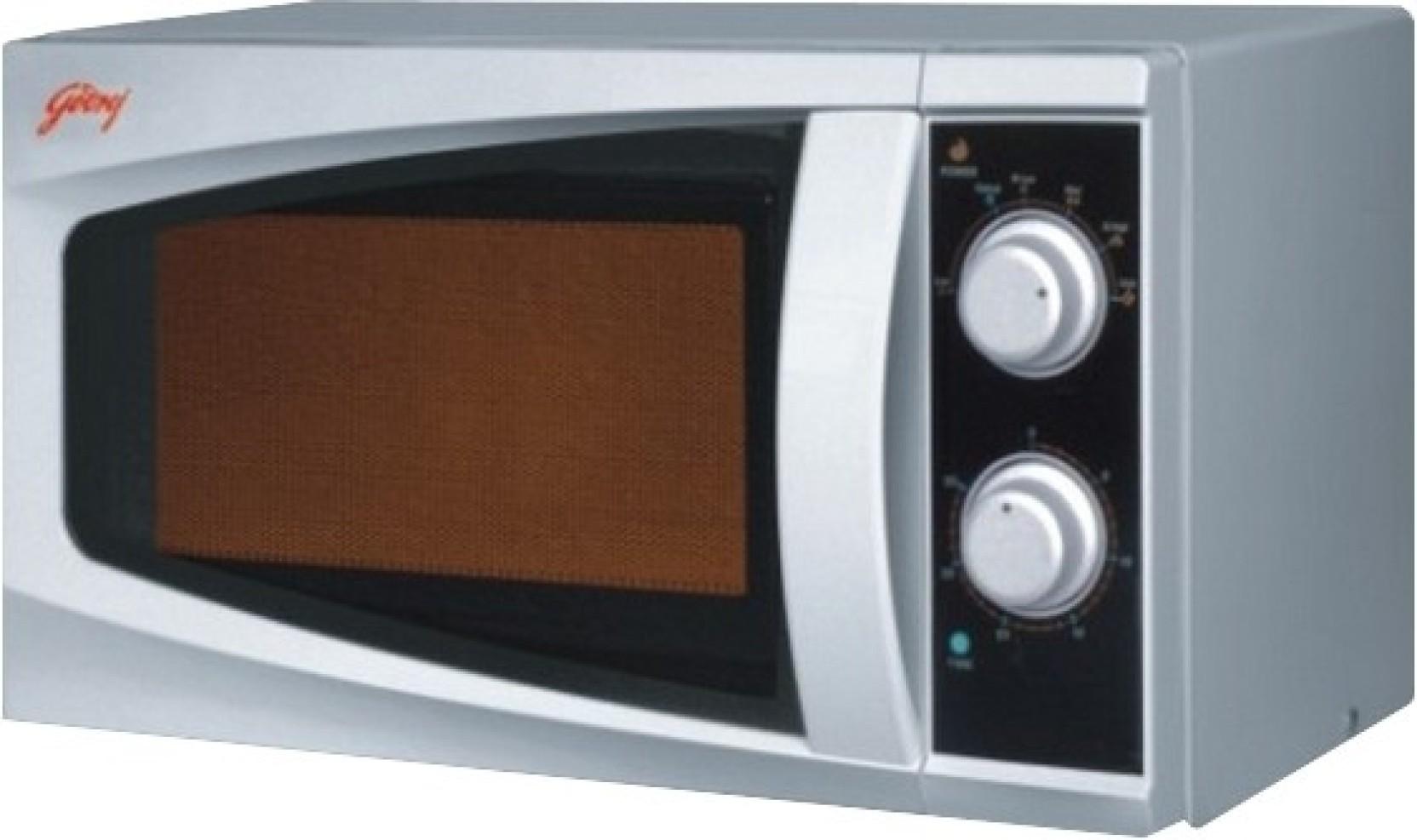 Godrej GMS 17M 07 WHGX Solo 17 L Solo Microwave Oven