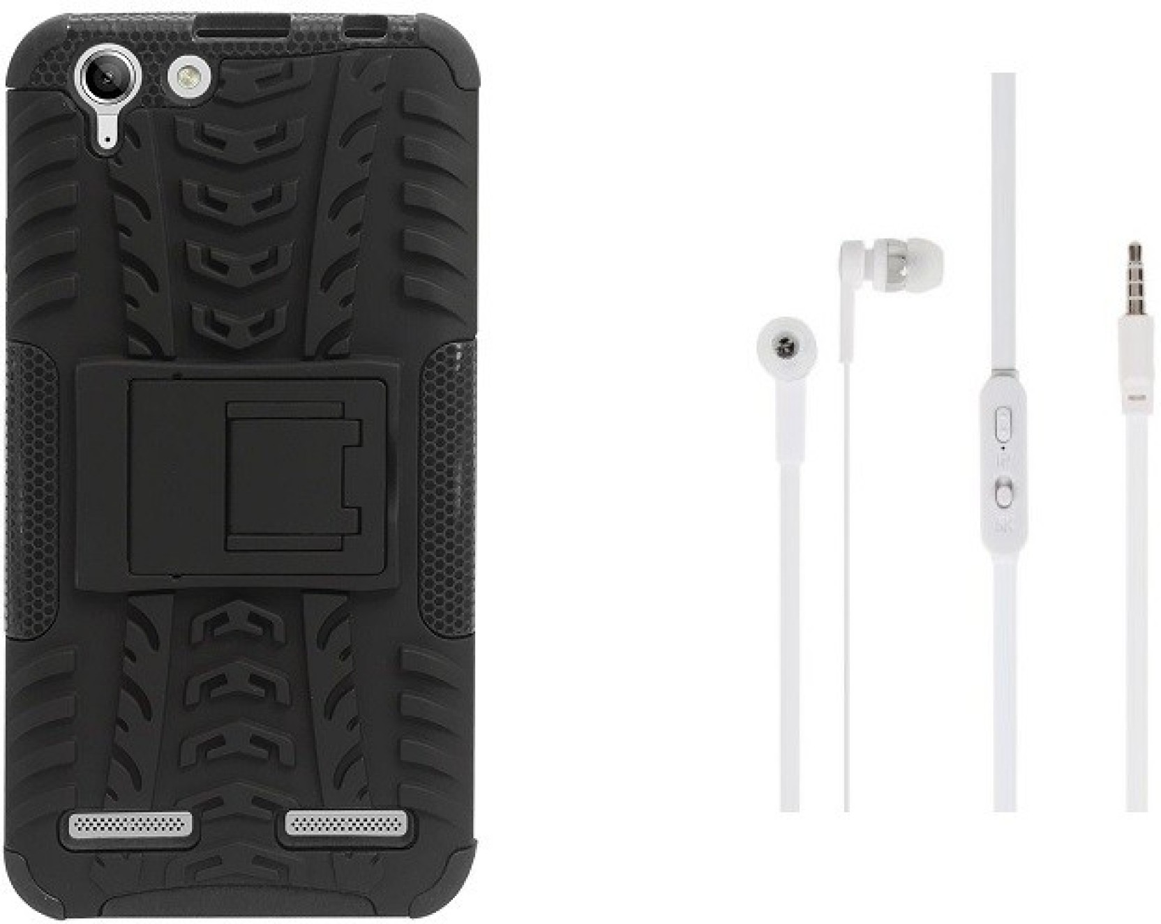 Besttalk Cover Accessory Combo For Lenovo Vibe K5 Plus Accessories Bt 2 Home