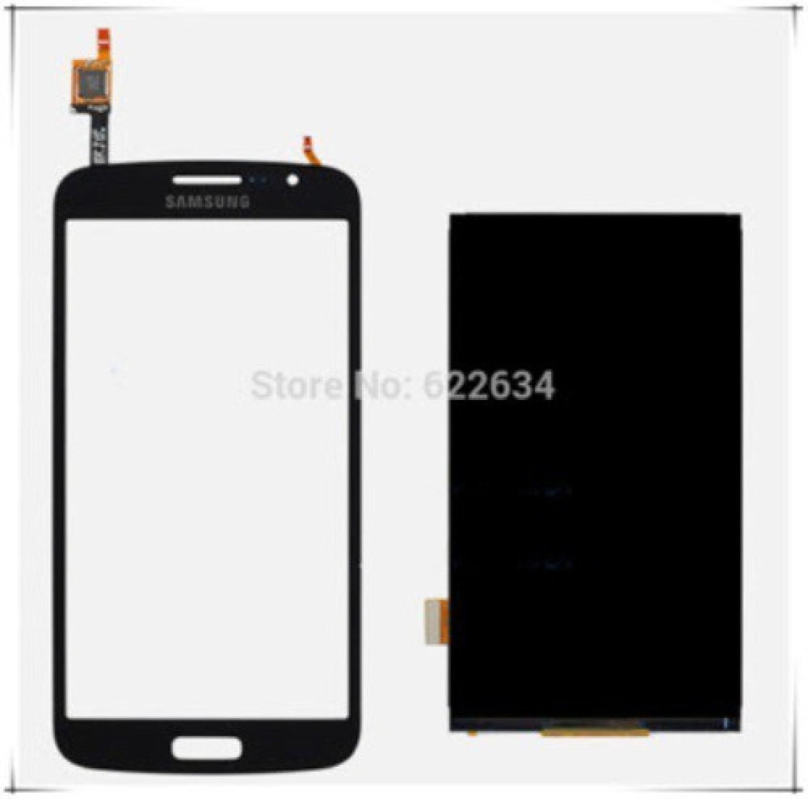 Samsung Galaxy Grand 2 G7102 Lcd Price In India Buy Touchscreen S3 Mini White Original Share