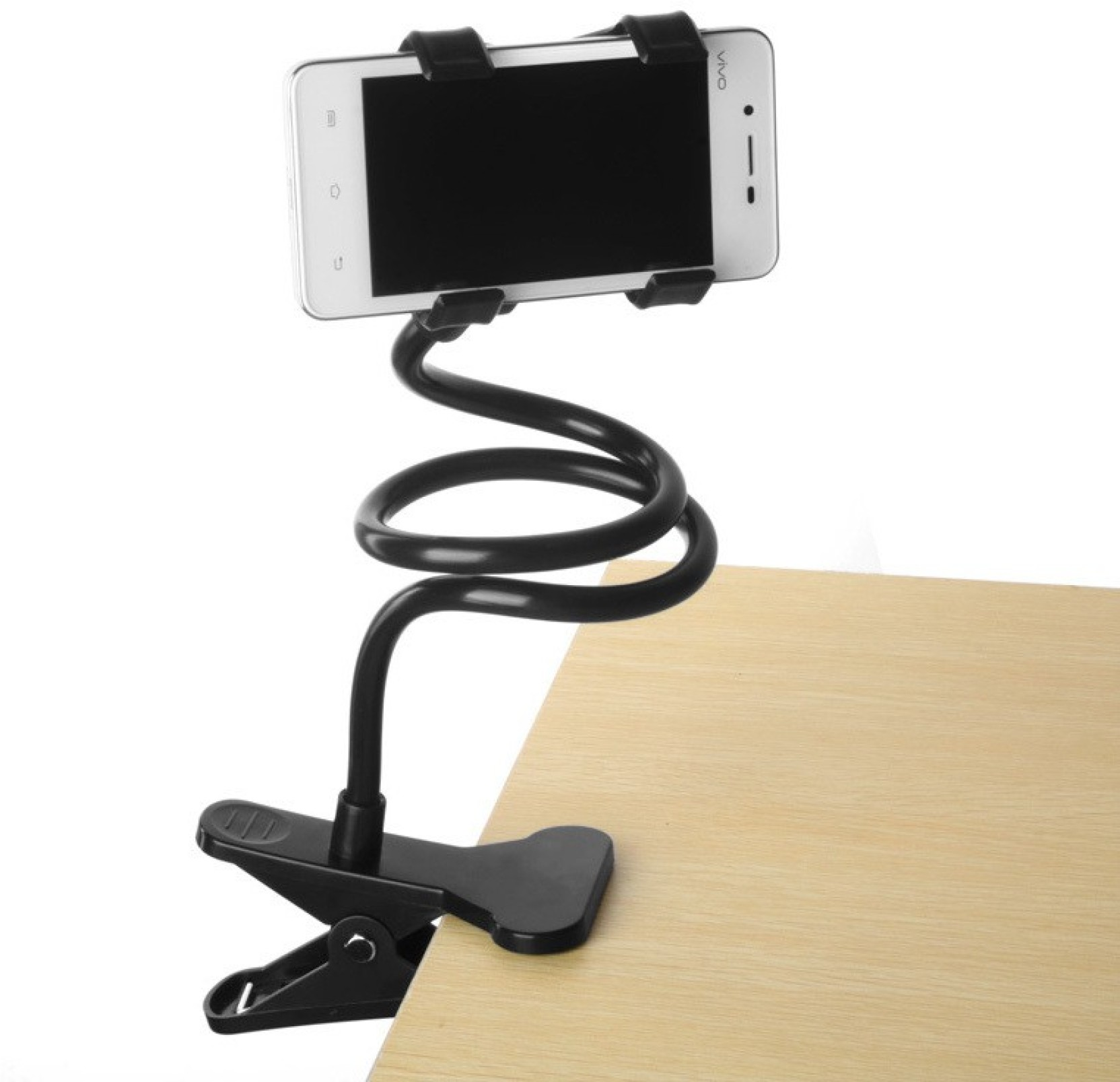 Giw 90cm Universal Long Lazy Mobile Phone Holder Stand For