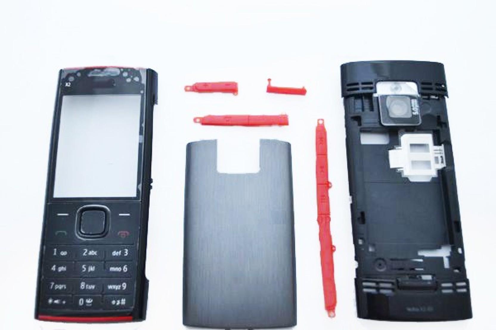 Shop92 Nokia X2 00 Full Panel Buy Share