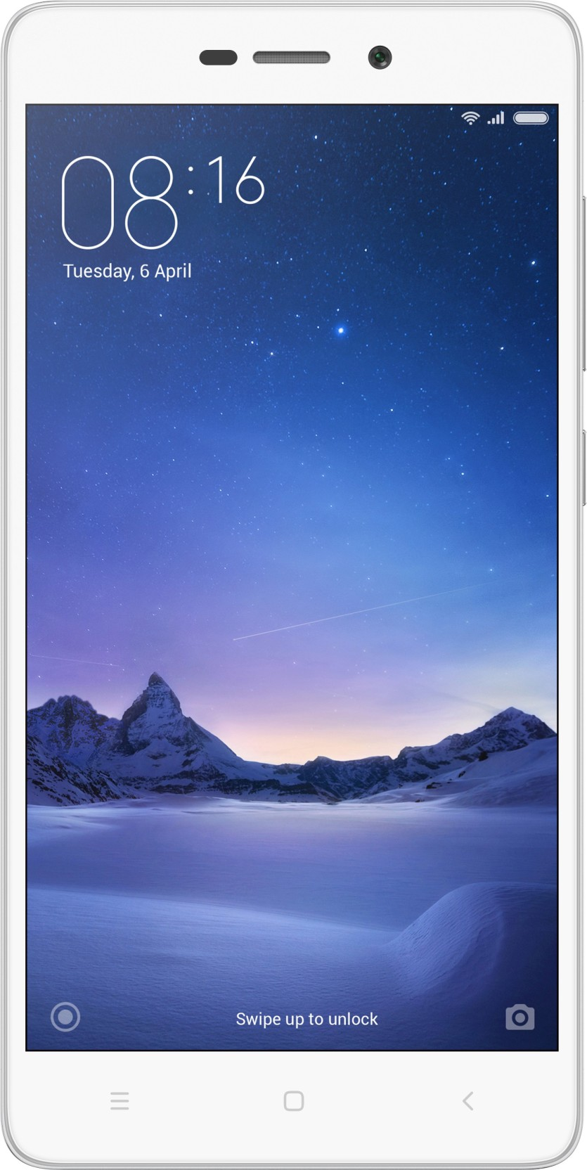 Redmi 3s Silver 16 Gb Online At Best Price Only On Xiaomi Pro 3 32 Rom Global Gold Home