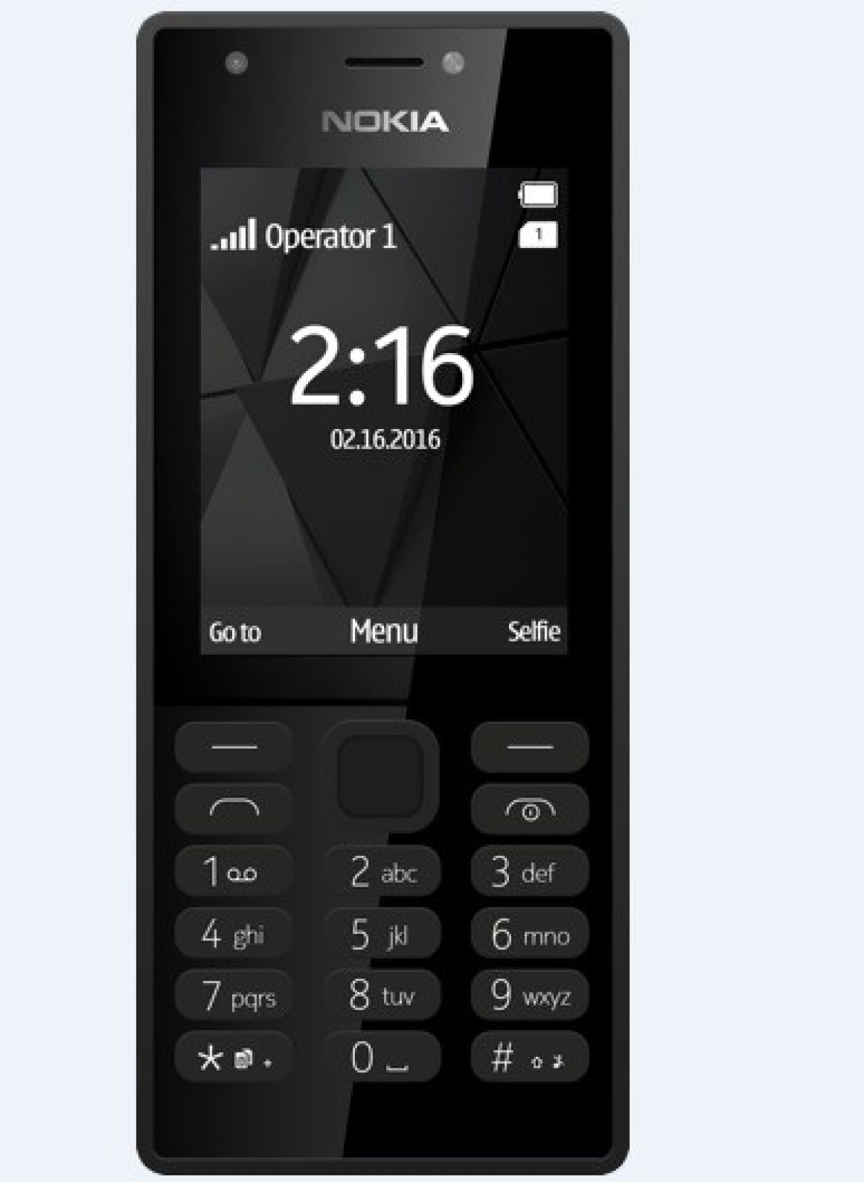 Nokia 216 Ds Online At Best Price Only On 105 Single Sim Handphone Black Add To Cart