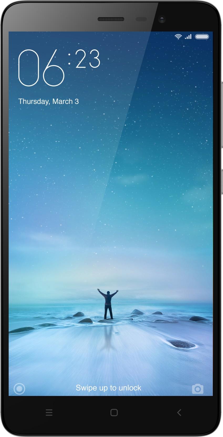 Redmi Note 3 Dark Grey 32 Gb Online At Best Price Only On Xiaomi Ram 2 16 Compare