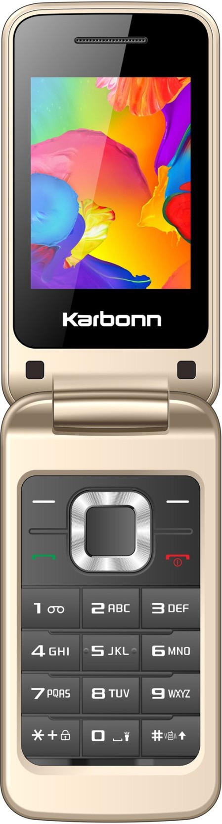 bc02bebf0a2 Karbonn K-Flip Online at Best Price Only On Flipkart.com