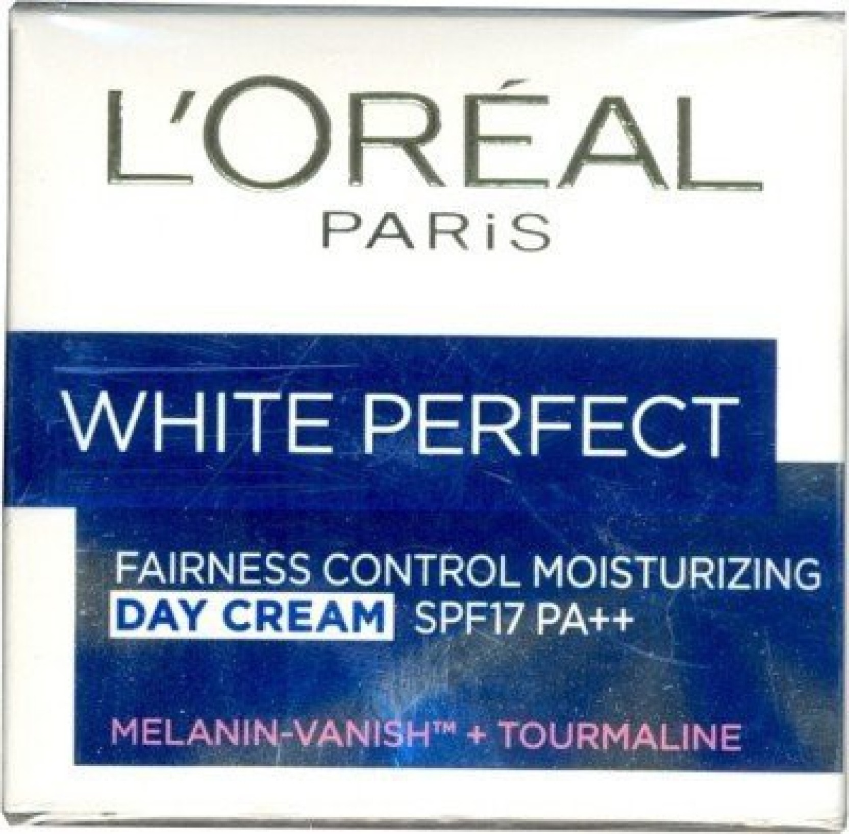 Loreal White Perfect Moisturizin Day Cream Spf17 Pa Price In Spf 17 Whitening Even Tone On Offer