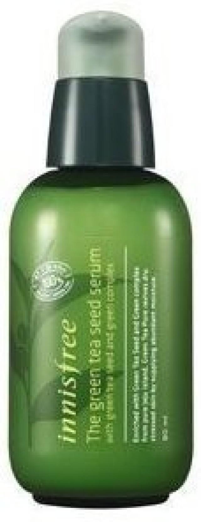 Harga Dan Spesifikasi Innisfree The Green Tea Seed Serum 80ml Setelan Jumper Pendek Celana Panjang Carteramp039s Gril Price In India Buy Share