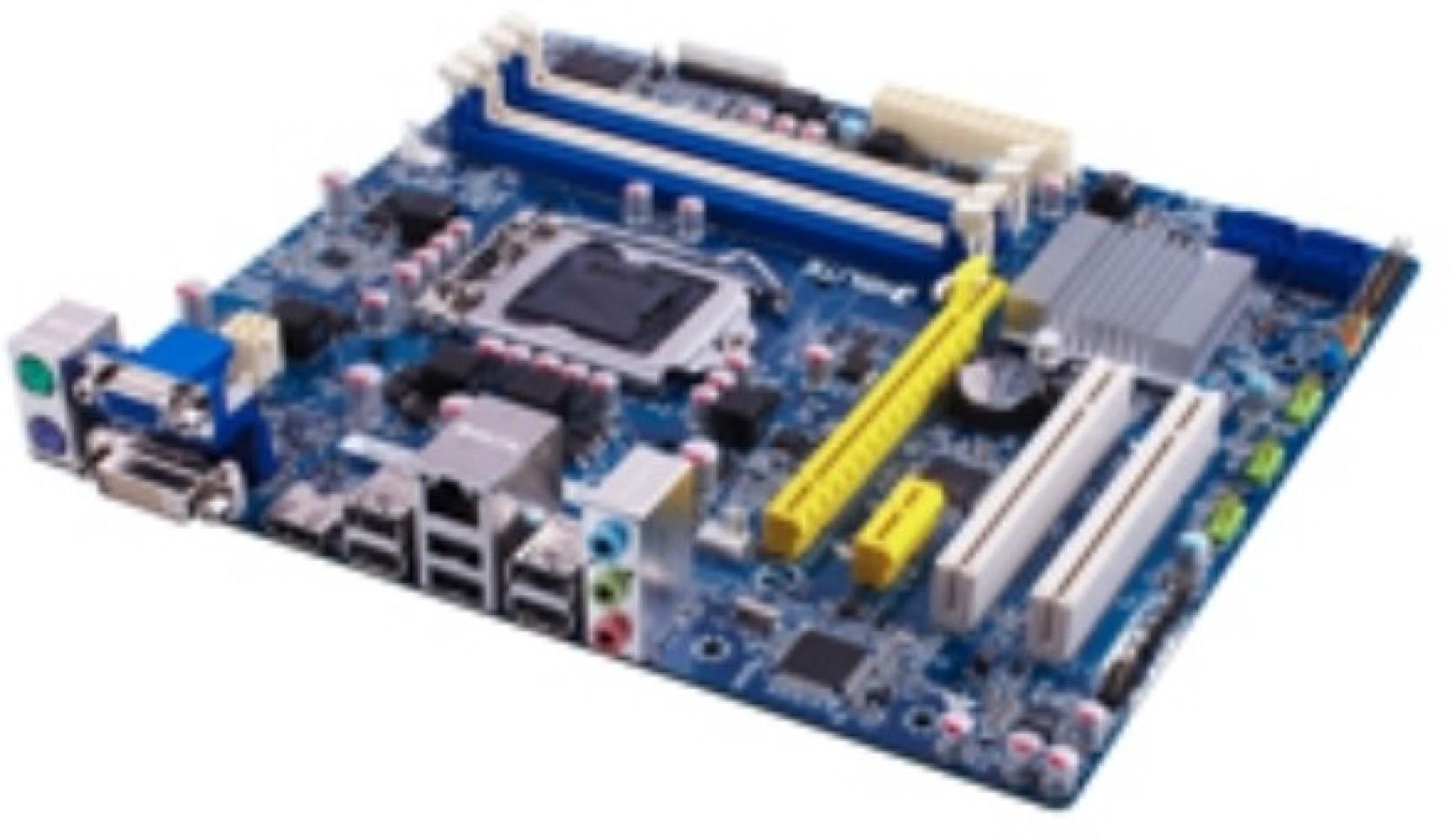 Digilite Dl-h61m-vg4 Motherboard